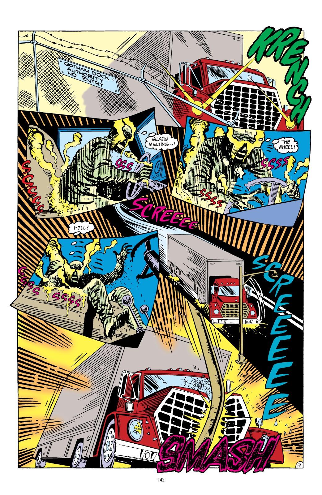 Read online Detective Comics (1937) comic -  Issue # _TPB Batman - The Dark Knight Detective 2 (Part 2) - 44