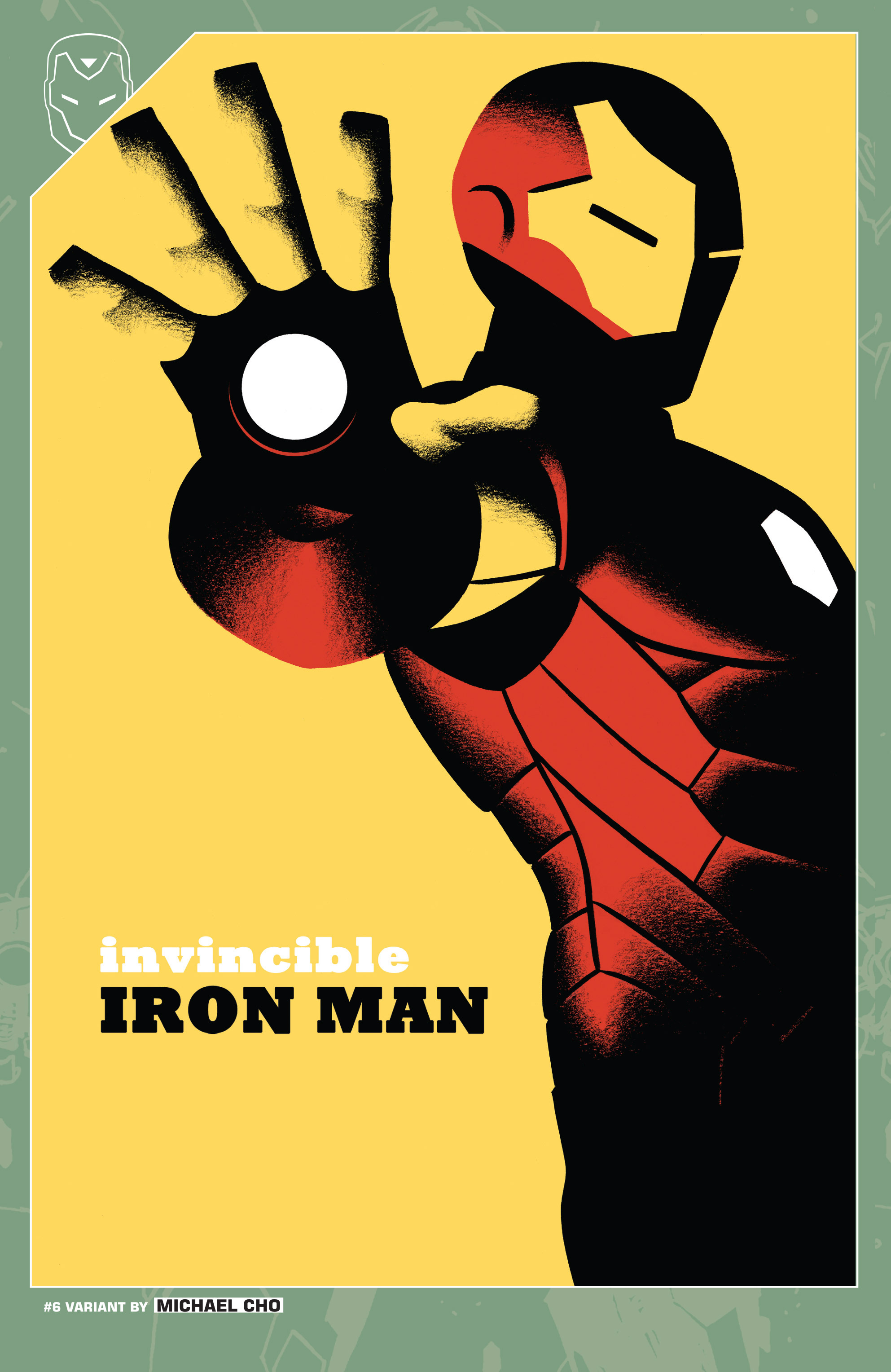 Read online True Believers: Invincible Iron Man-The War Machines comic -  Issue # Full - 131