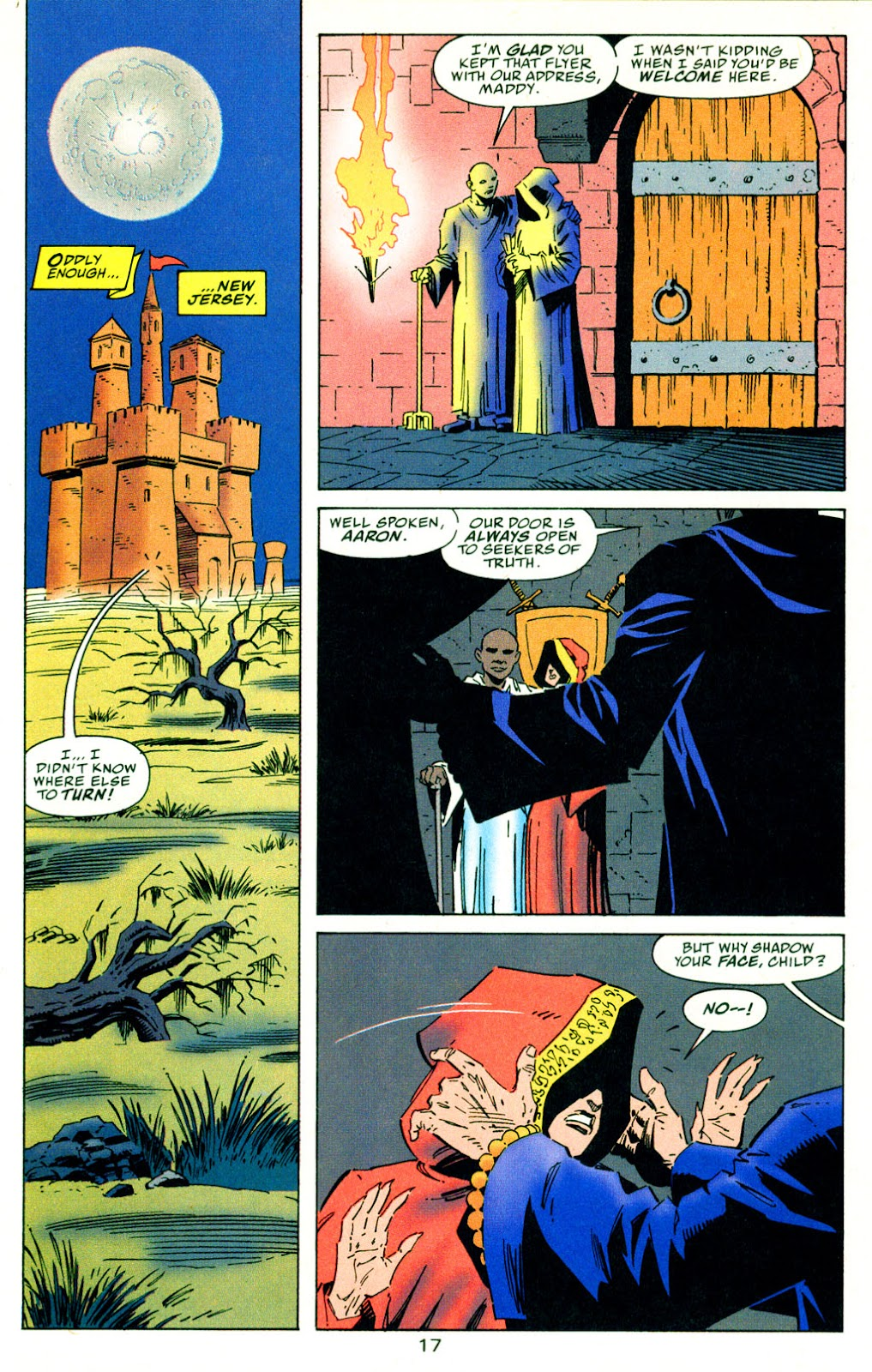 Action Comics (1938) issue _Annual_9 - Page 18