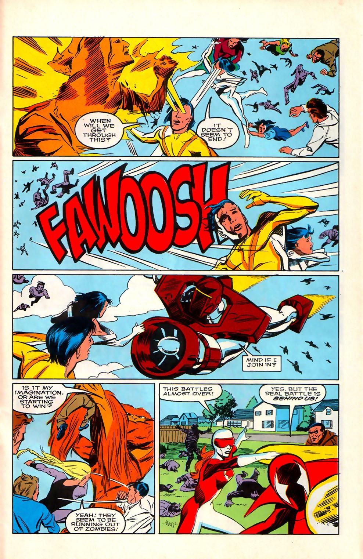 Read online Alpha Flight (1983) comic -  Issue #76 - 21
