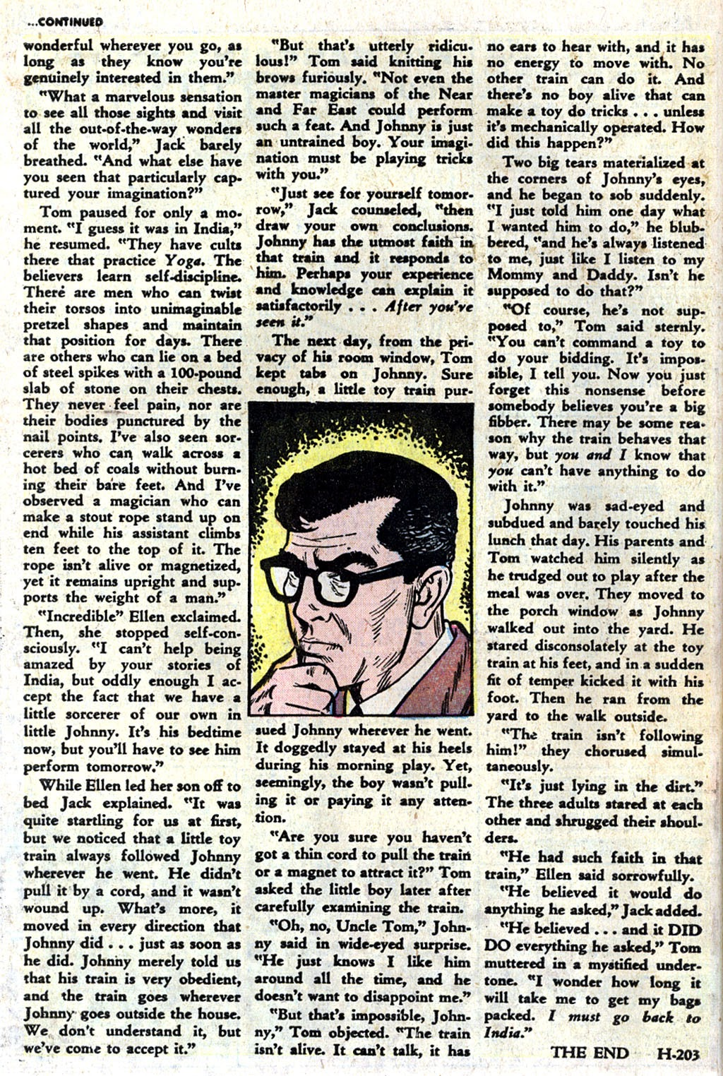 Mystic (1951) issue 61 - Page 28