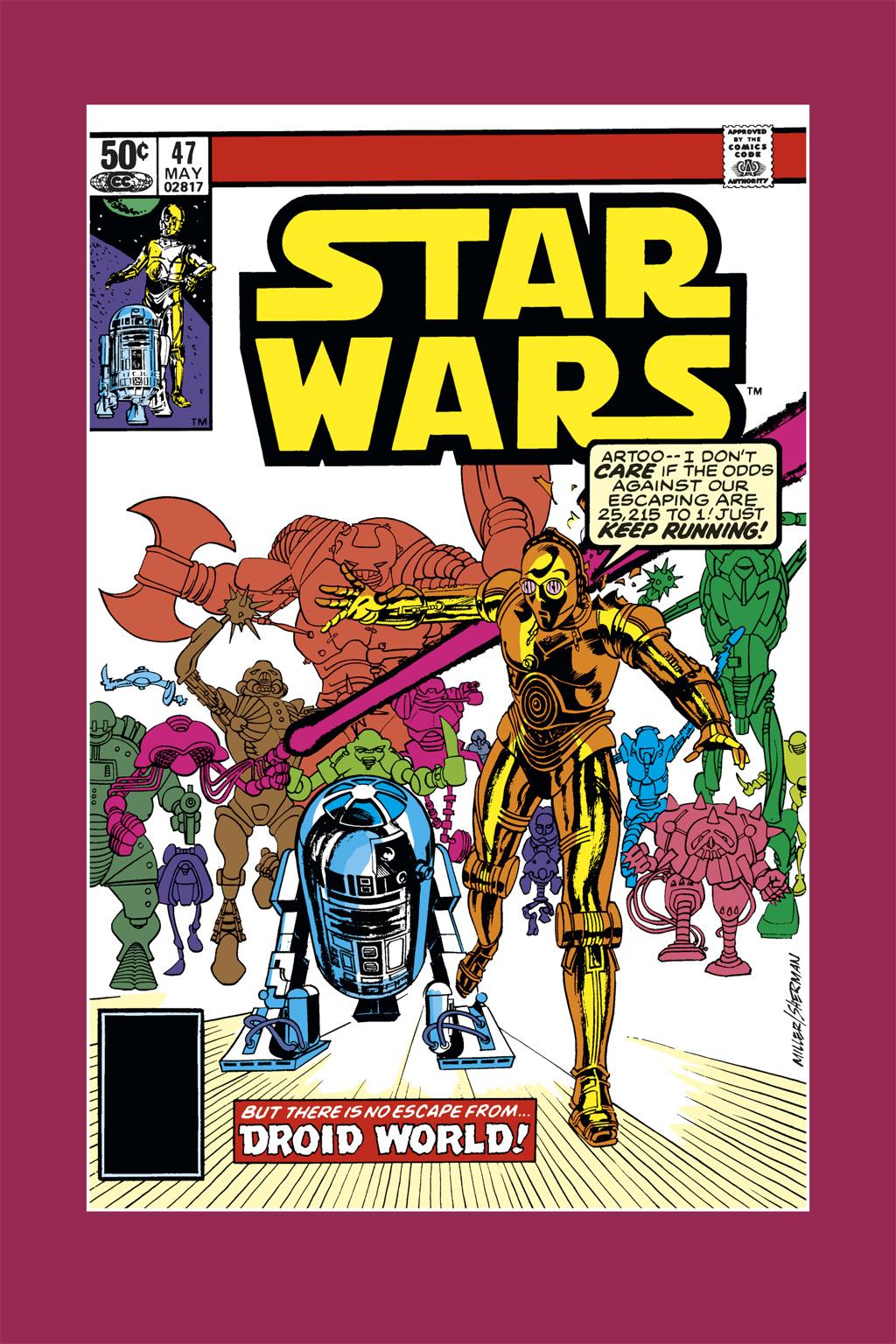 Read online Star Wars Omnibus comic -  Issue # Vol. 14 - 389