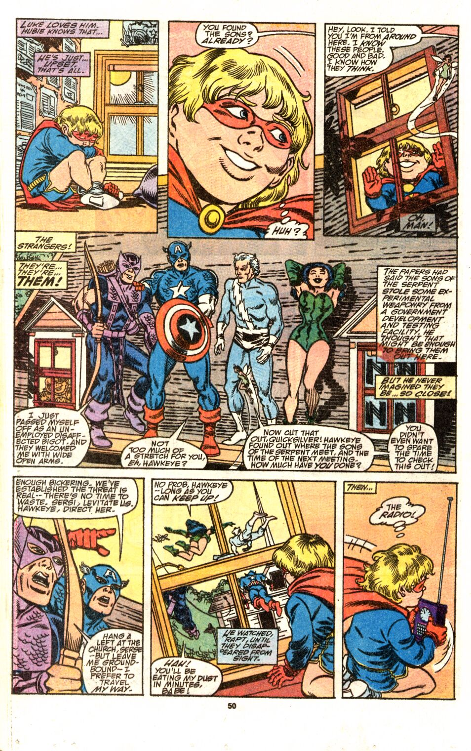 The Avengers (1963) _Annual_19 Page 45