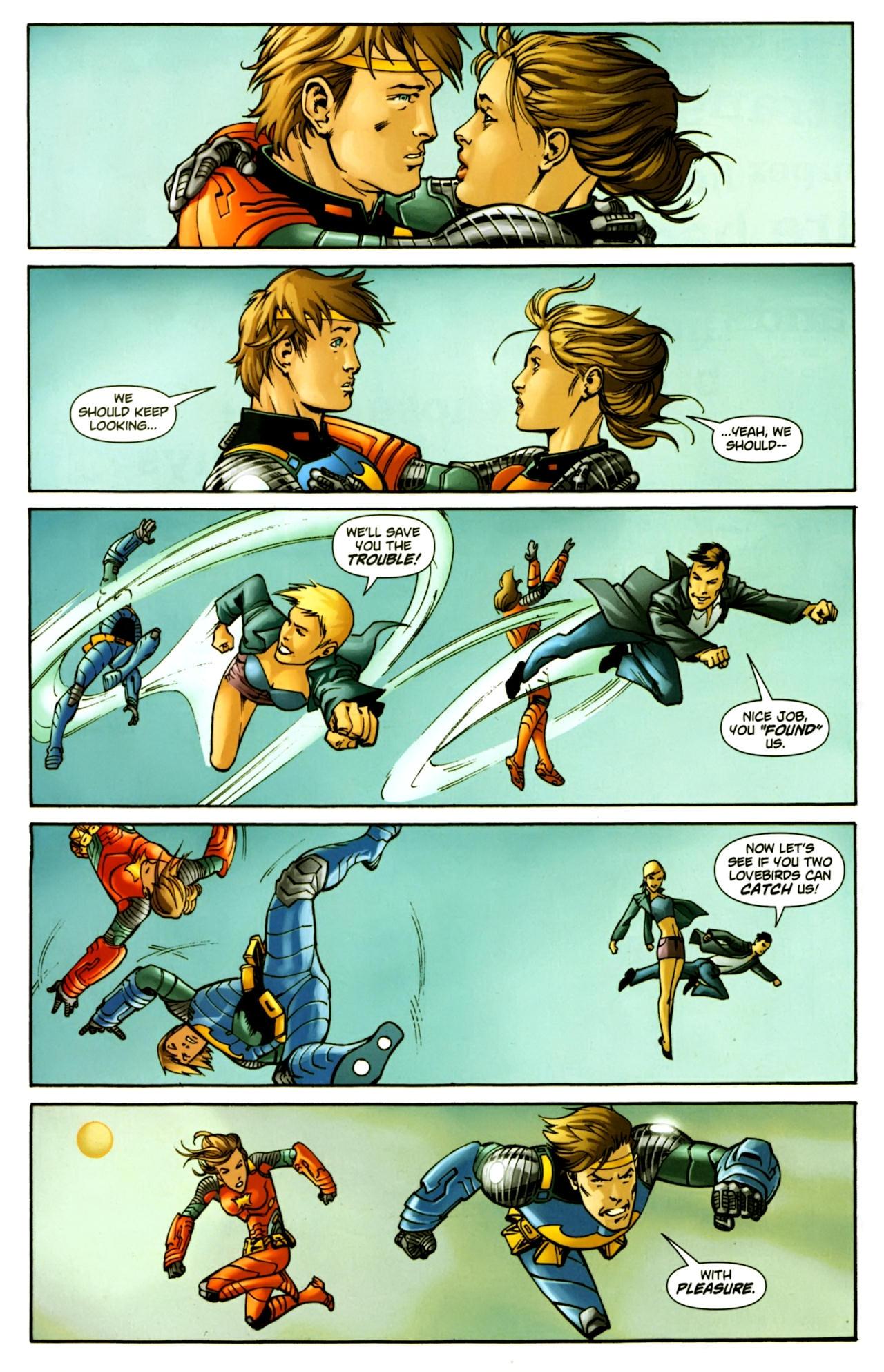 Action Comics (1938) 880 Page 21