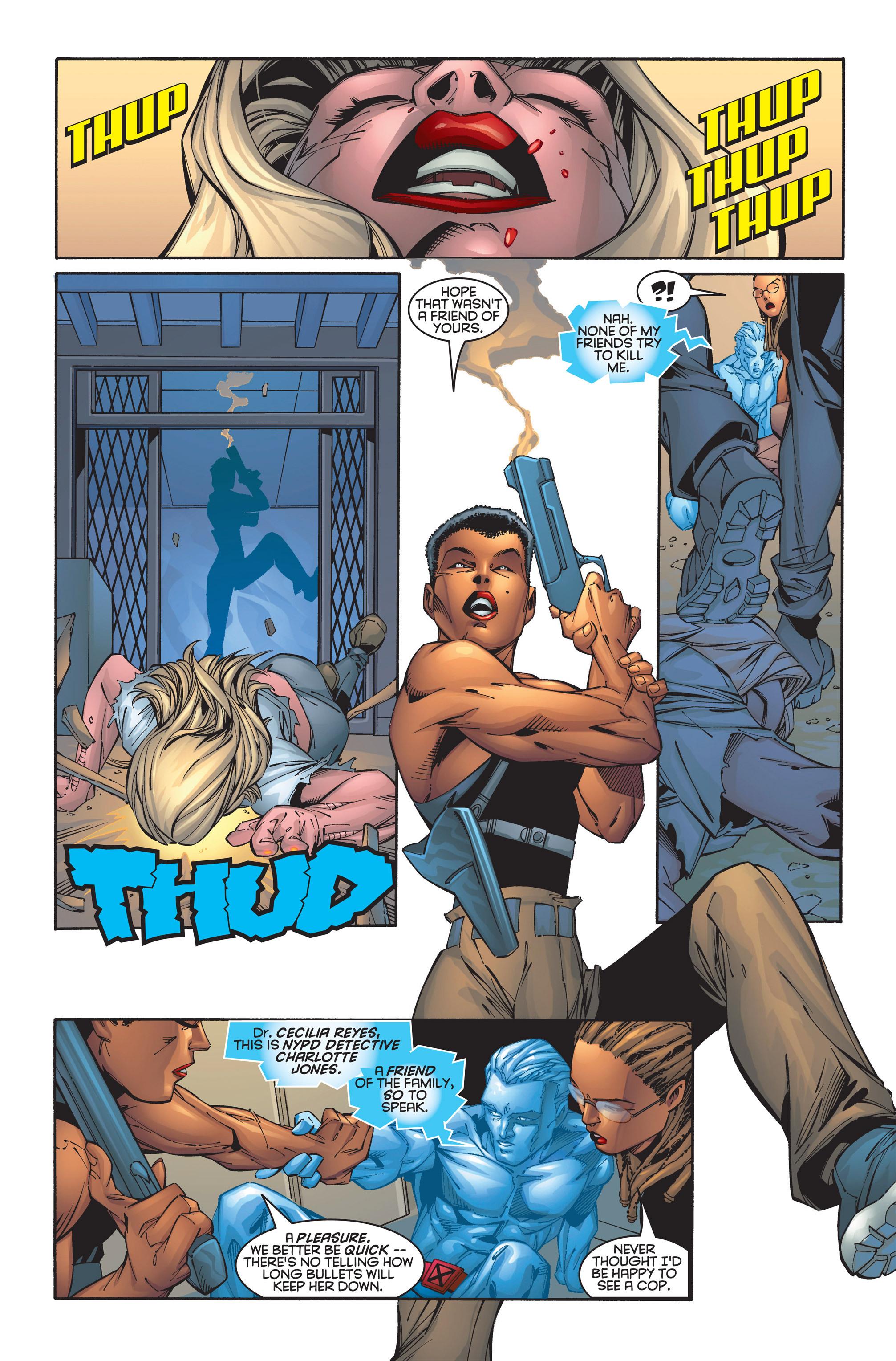 X-Men (1991) 67 Page 18