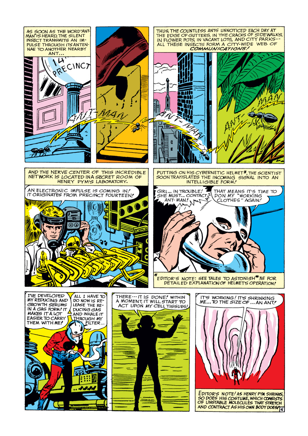 Tales to Astonish (1959) issue 36 - Page 5
