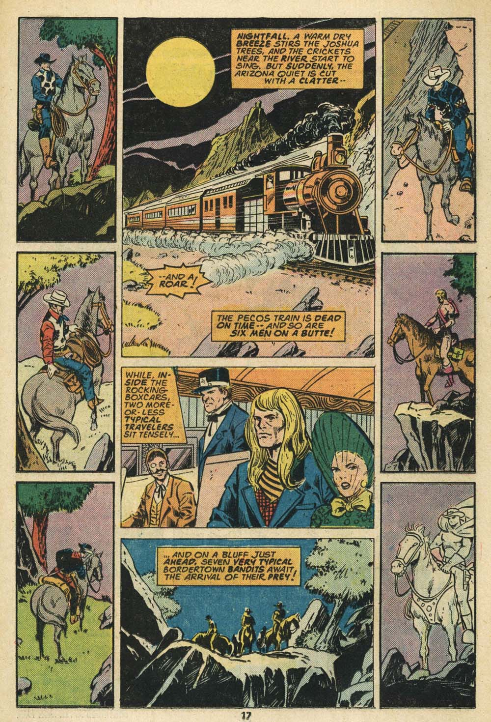 The Avengers (1963) 142 Page 11