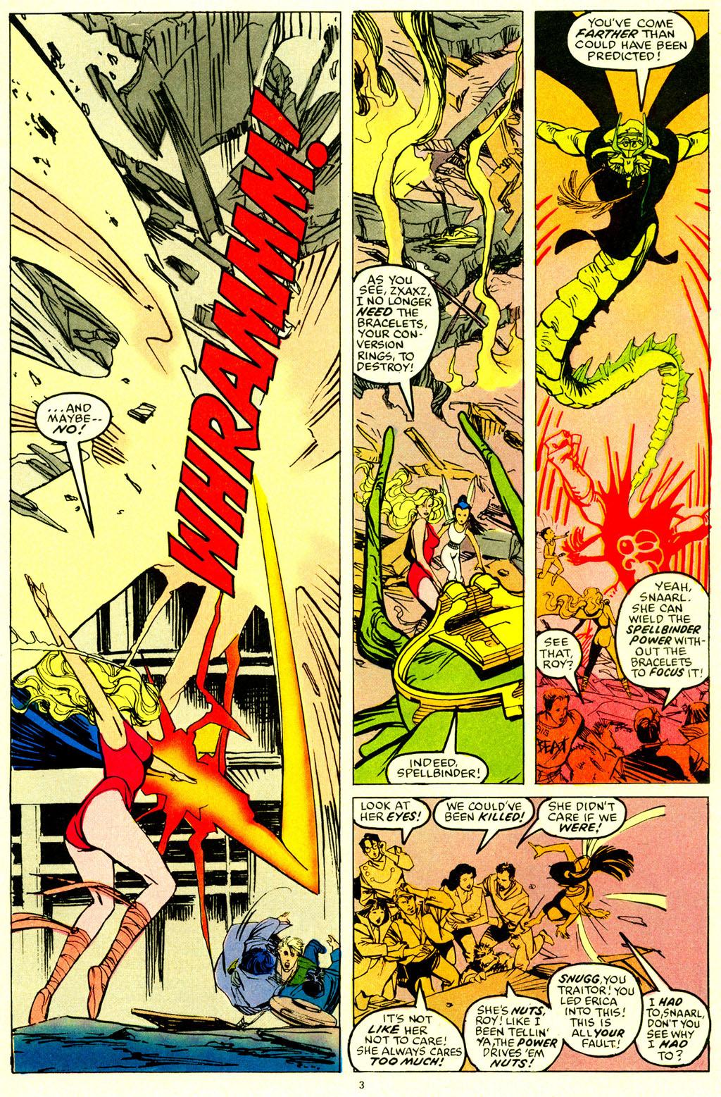 Read online Spellbound comic -  Issue #6 - 4
