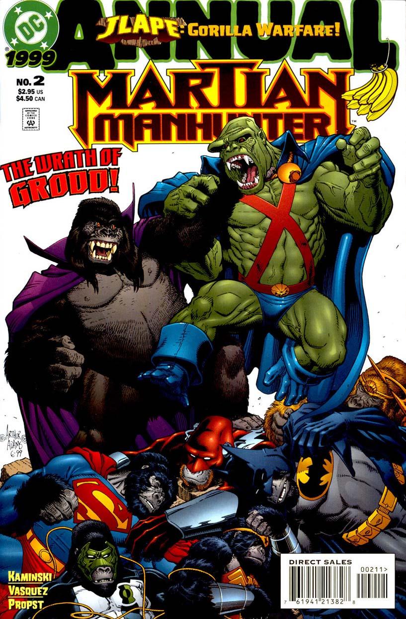 Martian Manhunter (1998) _Annual 2 #2 - English 1