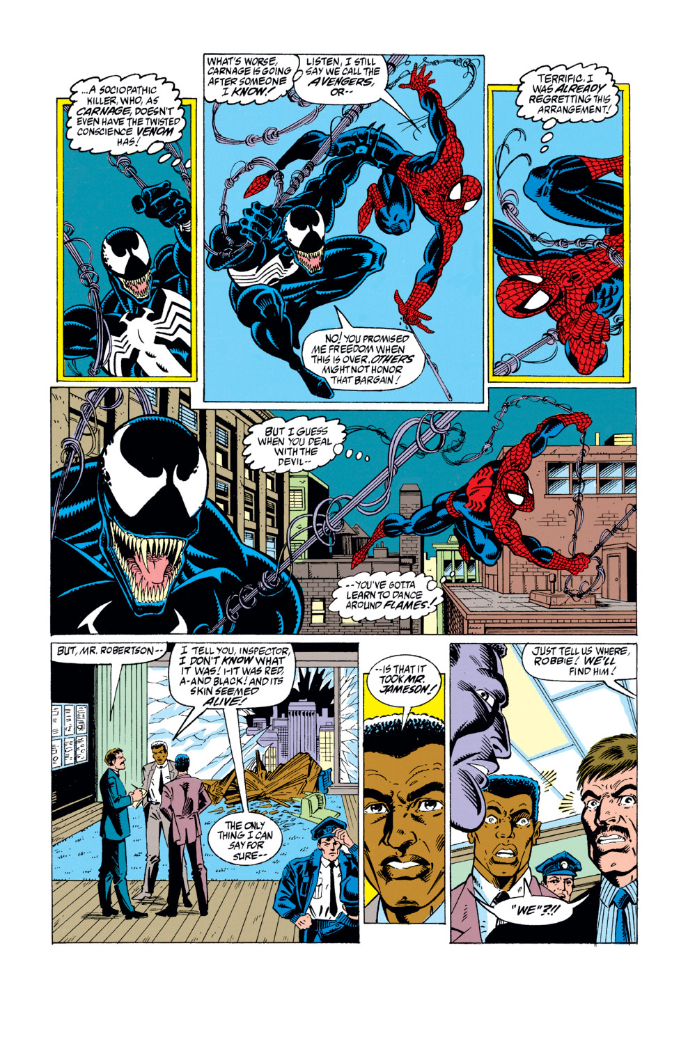 The Amazing Spider-Man (1963) 363 Page 4