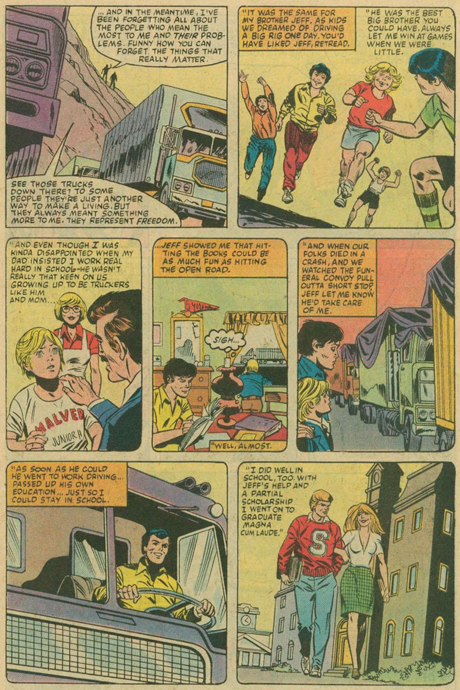 Read online U.S. 1 comic -  Issue #6 - 5