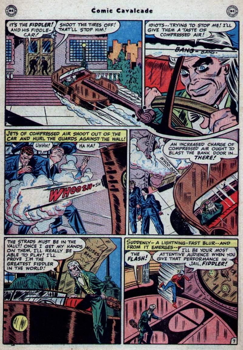 Comic Cavalcade issue 28 - Page 68