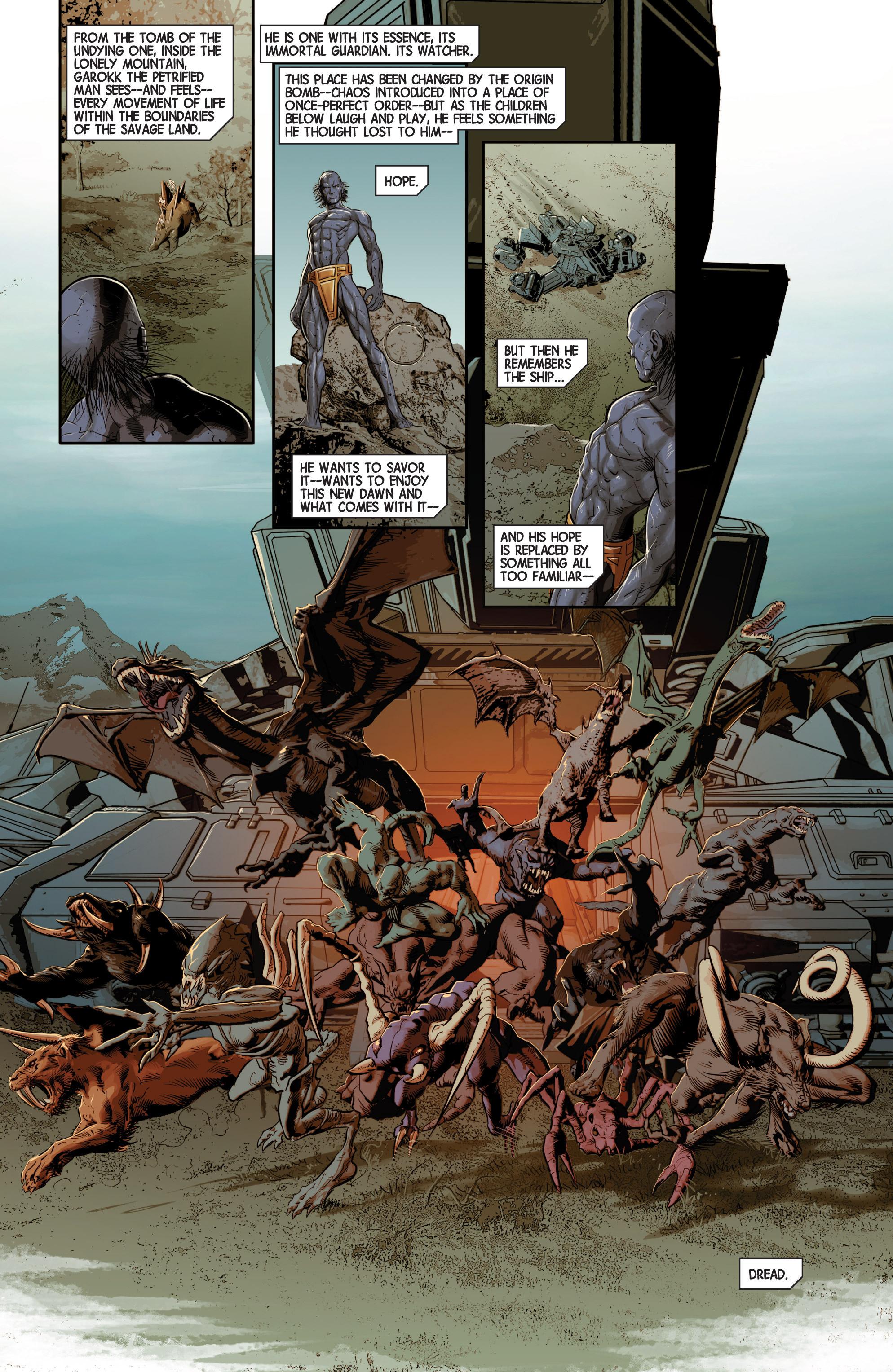 Read online Avengers (2013) comic -  Issue #Avengers (2013) _TPB 3 - 16