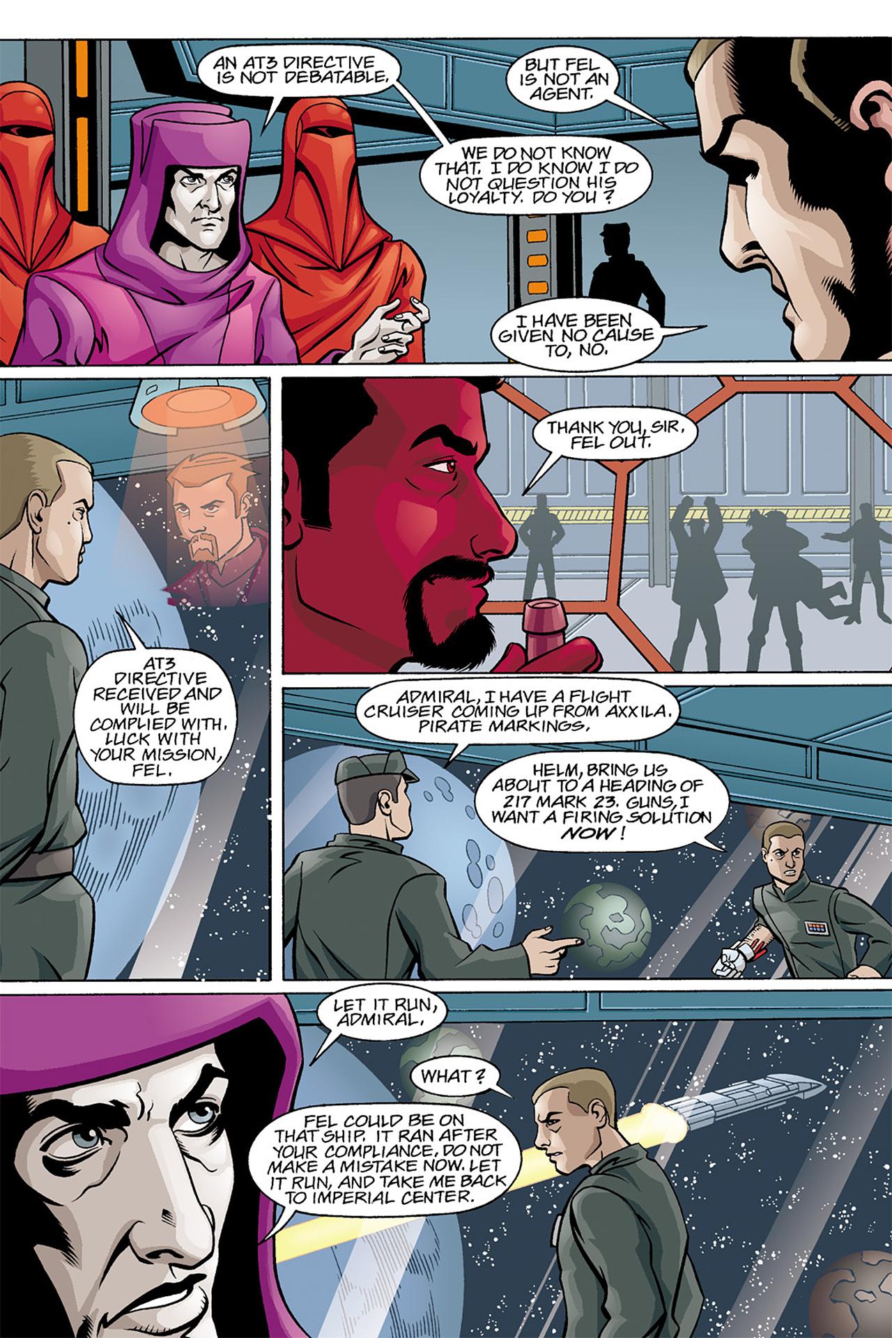 Read online Star Wars Omnibus comic -  Issue # Vol. 3 - 261