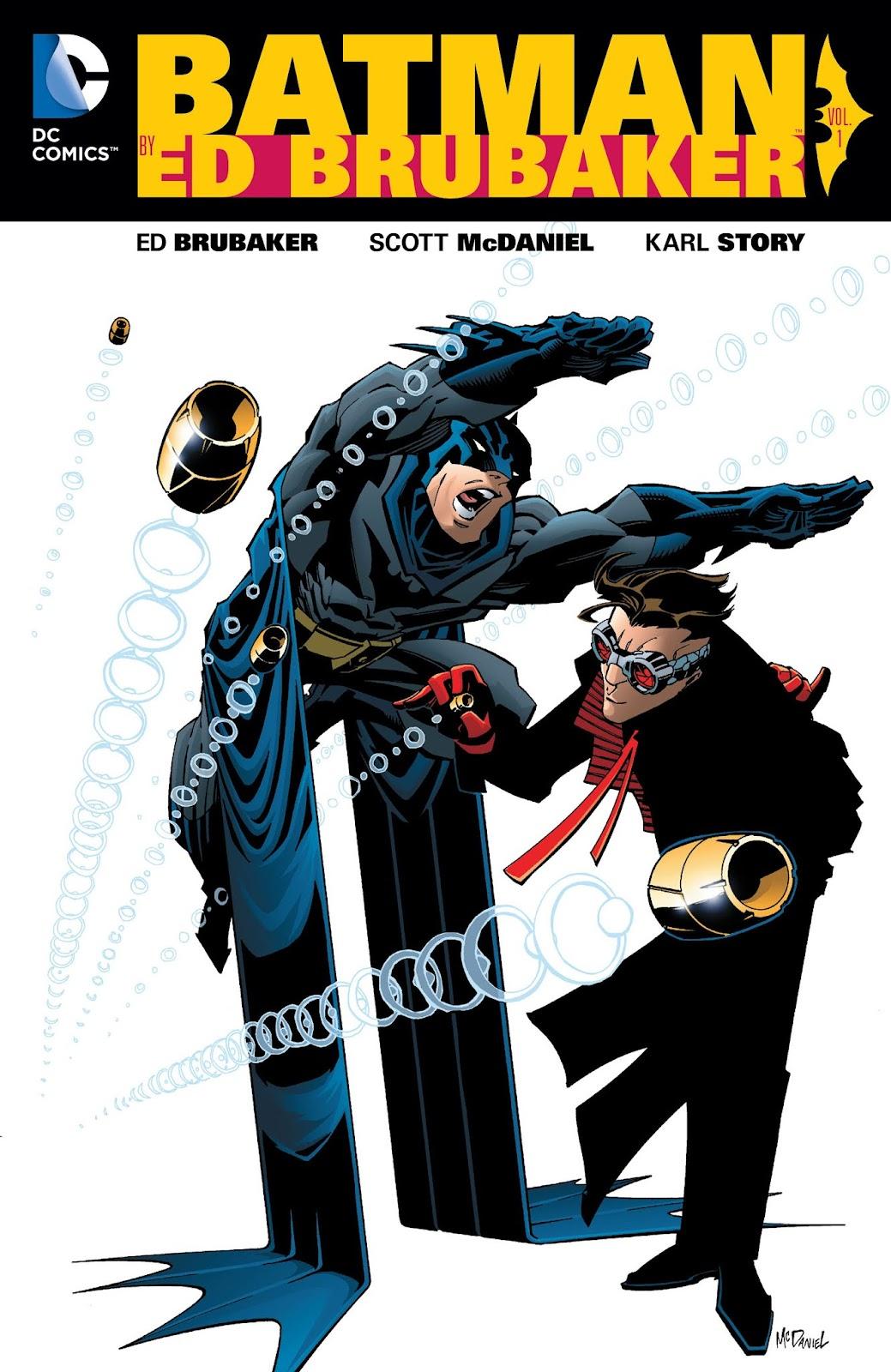 Batman By Ed Brubaker TPB_1_(Part_1) Page 1