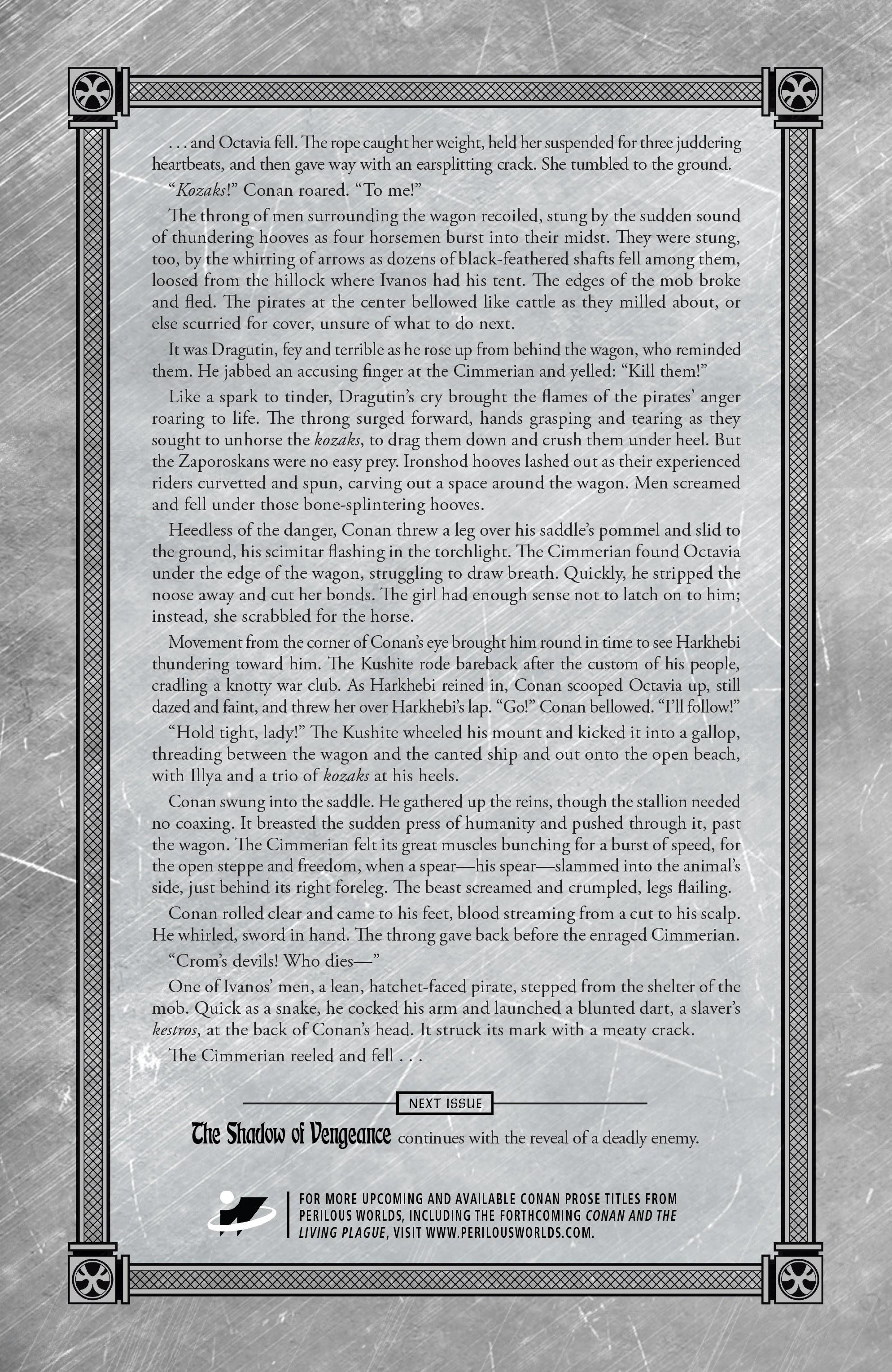 Read online Savage Sword of Conan comic -  Issue #7 - 25