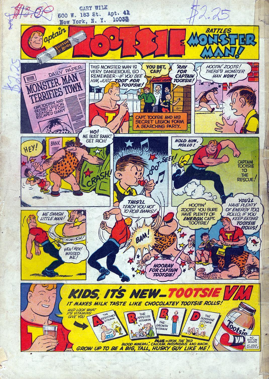 Read online Wonder Woman (1942) comic -  Issue #10 - 53