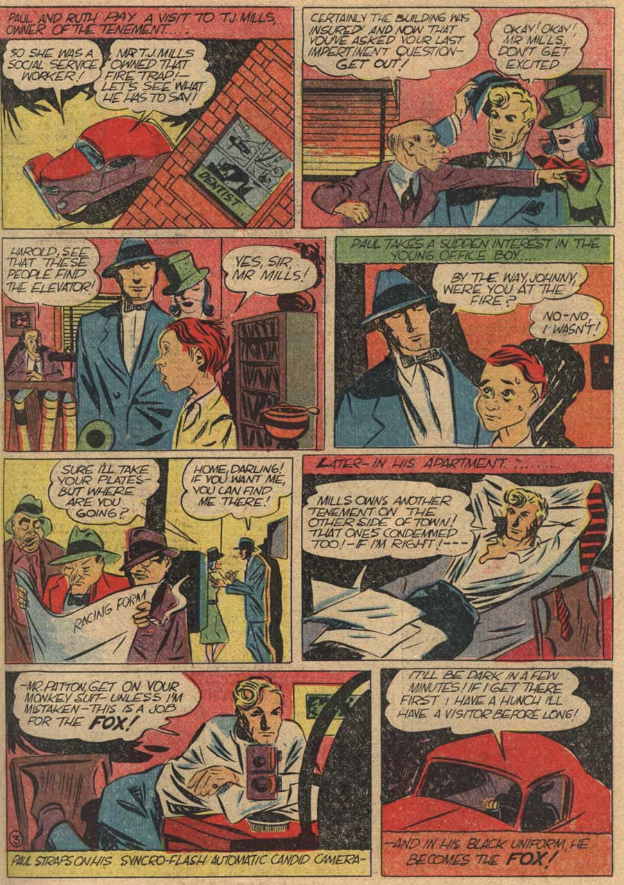 Blue Ribbon Comics (1939) issue 7 - Page 31