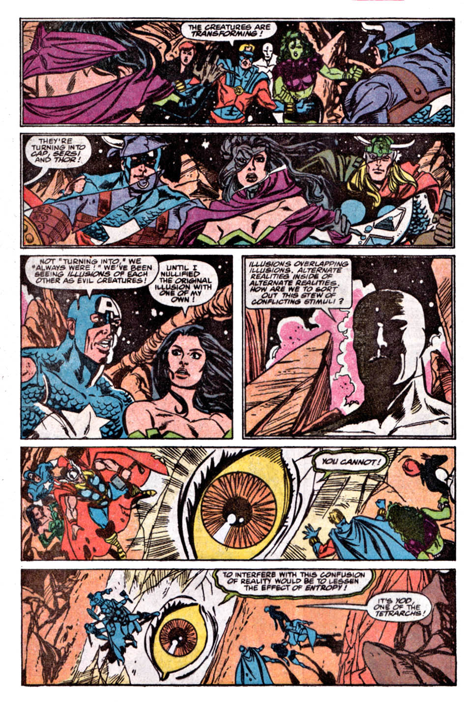 The Avengers (1963) 330 Page 15