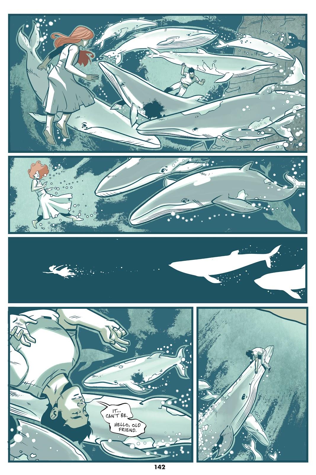 Read online Mera: Tidebreaker comic -  Issue # TPB (Part 2) - 42