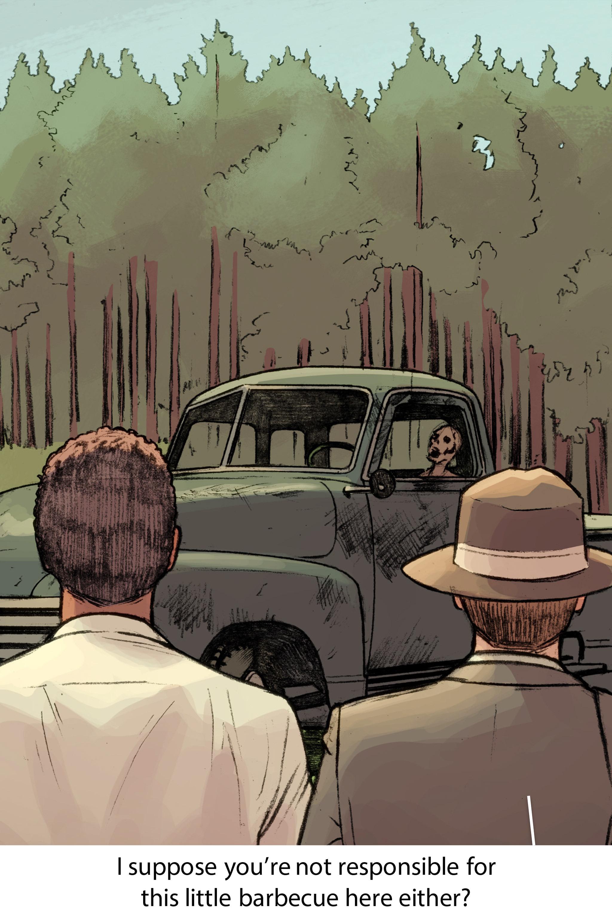 Read online Soul comic -  Issue #2 - 72