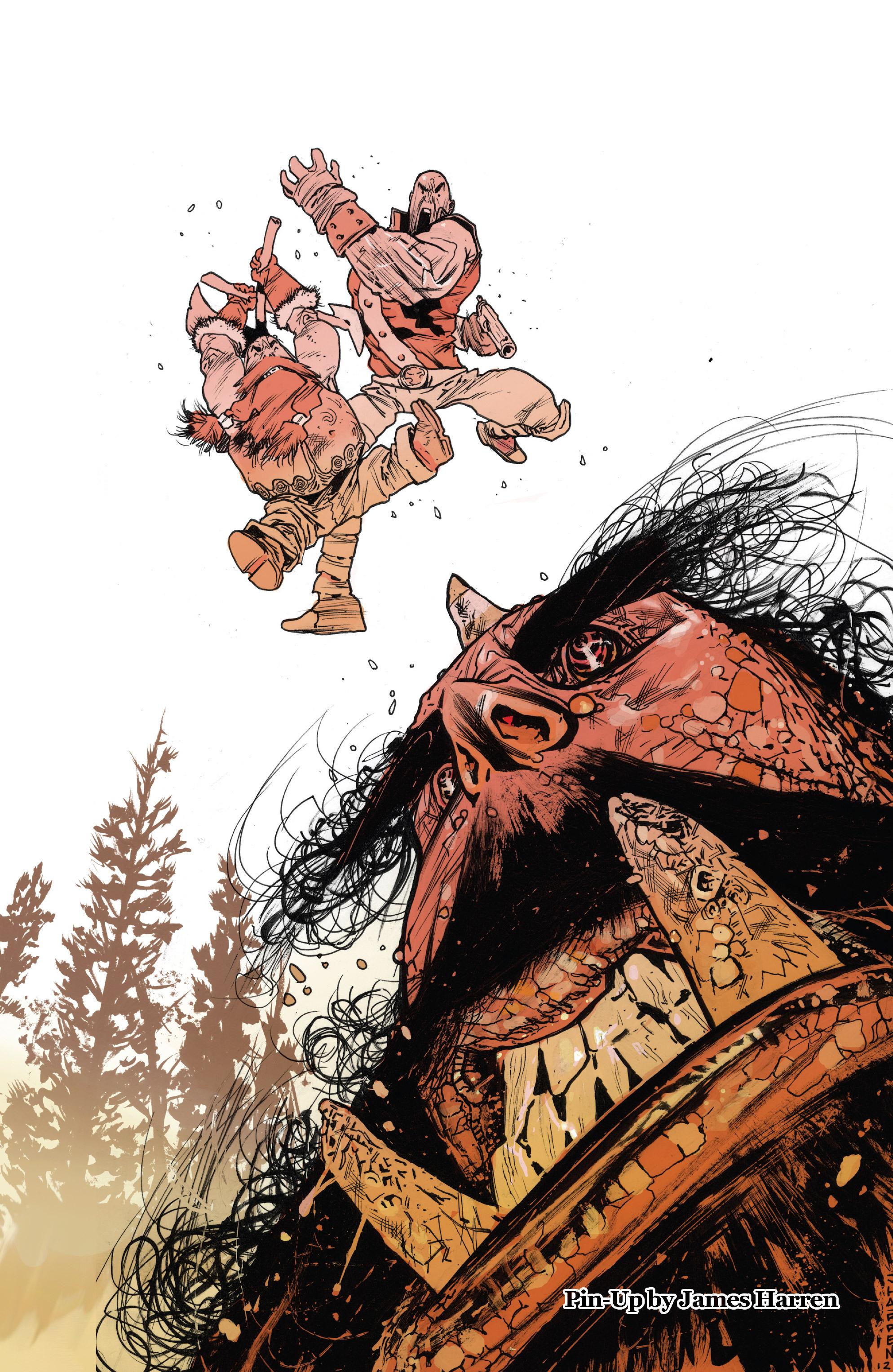 Read online Skullkickers comic -  Issue #16 - 25
