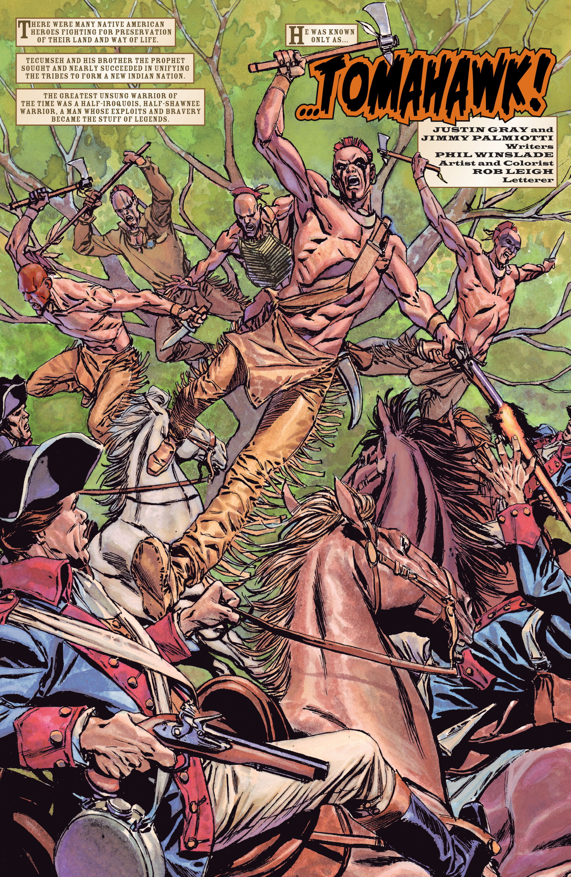 Read online All-Star Western (2011) comic -  Issue #13 - 25