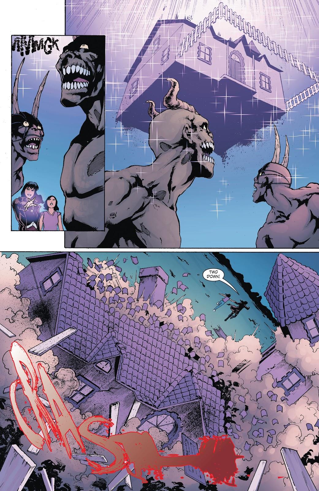 Read online Smallville Season 11 [II] comic -  Issue # TPB 8 - 39