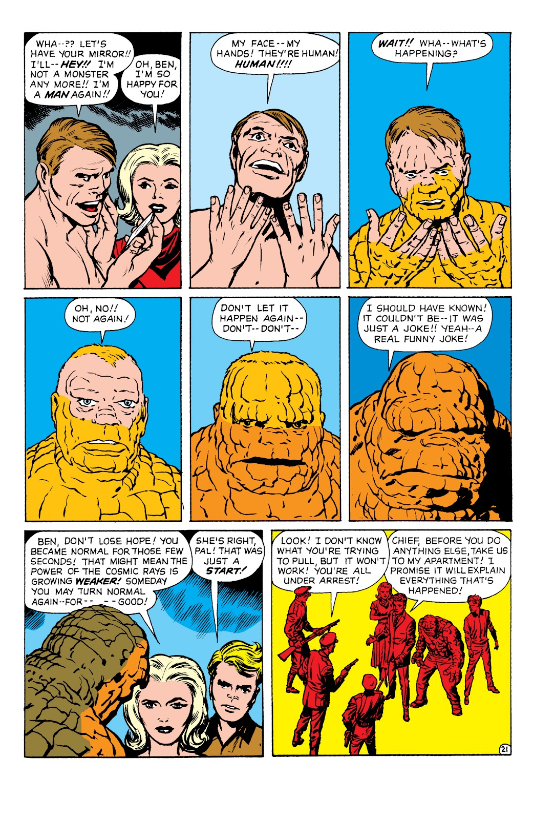 Read online Secret Invasion: Rise of the Skrulls comic -  Issue # TPB (Part 1) - 25