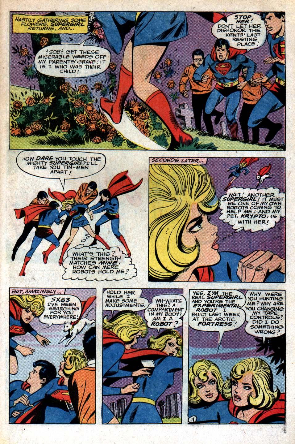 Read online Adventure Comics (1938) comic -  Issue #396 - 31