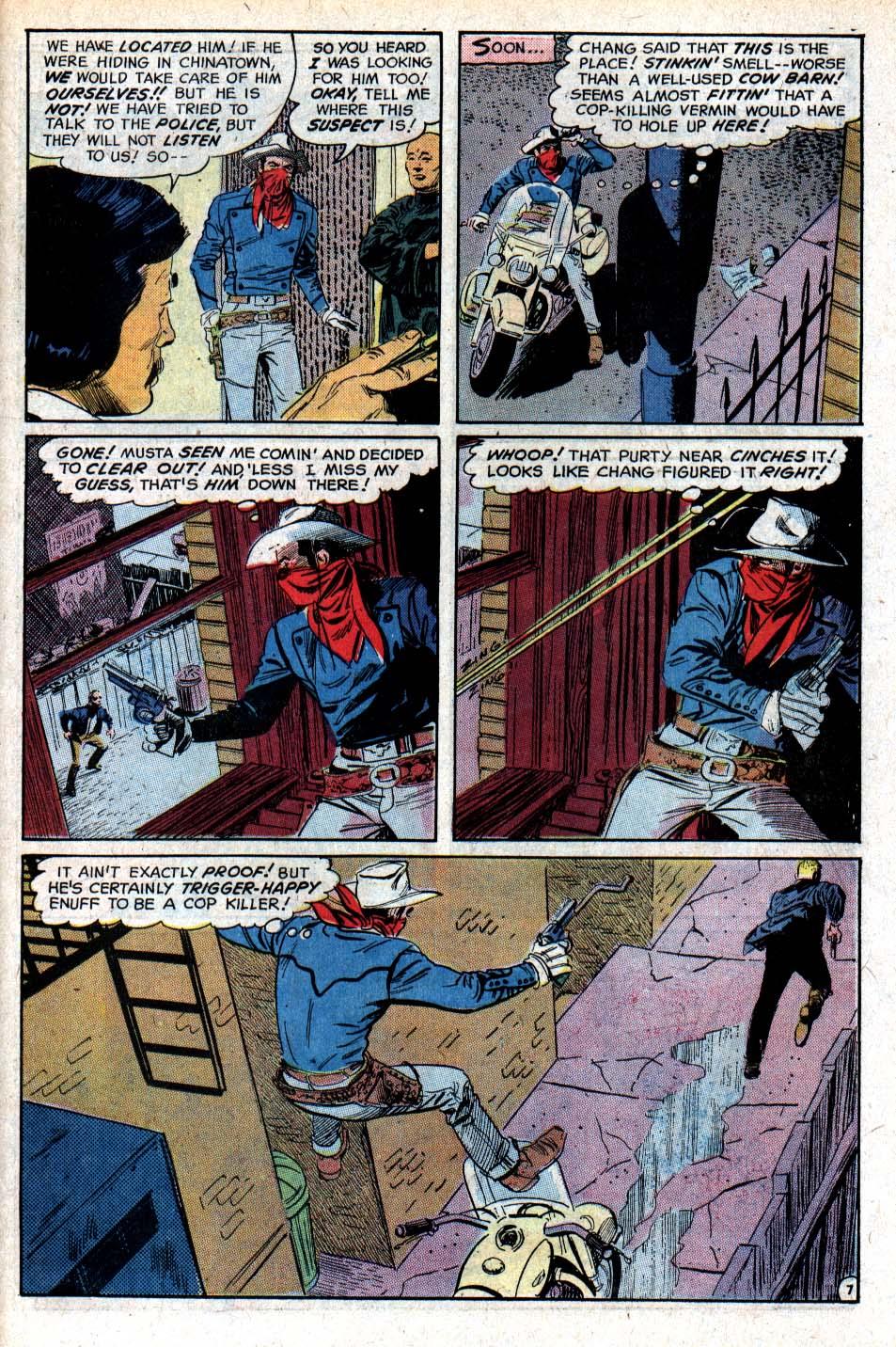 Read online Adventure Comics (1938) comic -  Issue #417 - 35