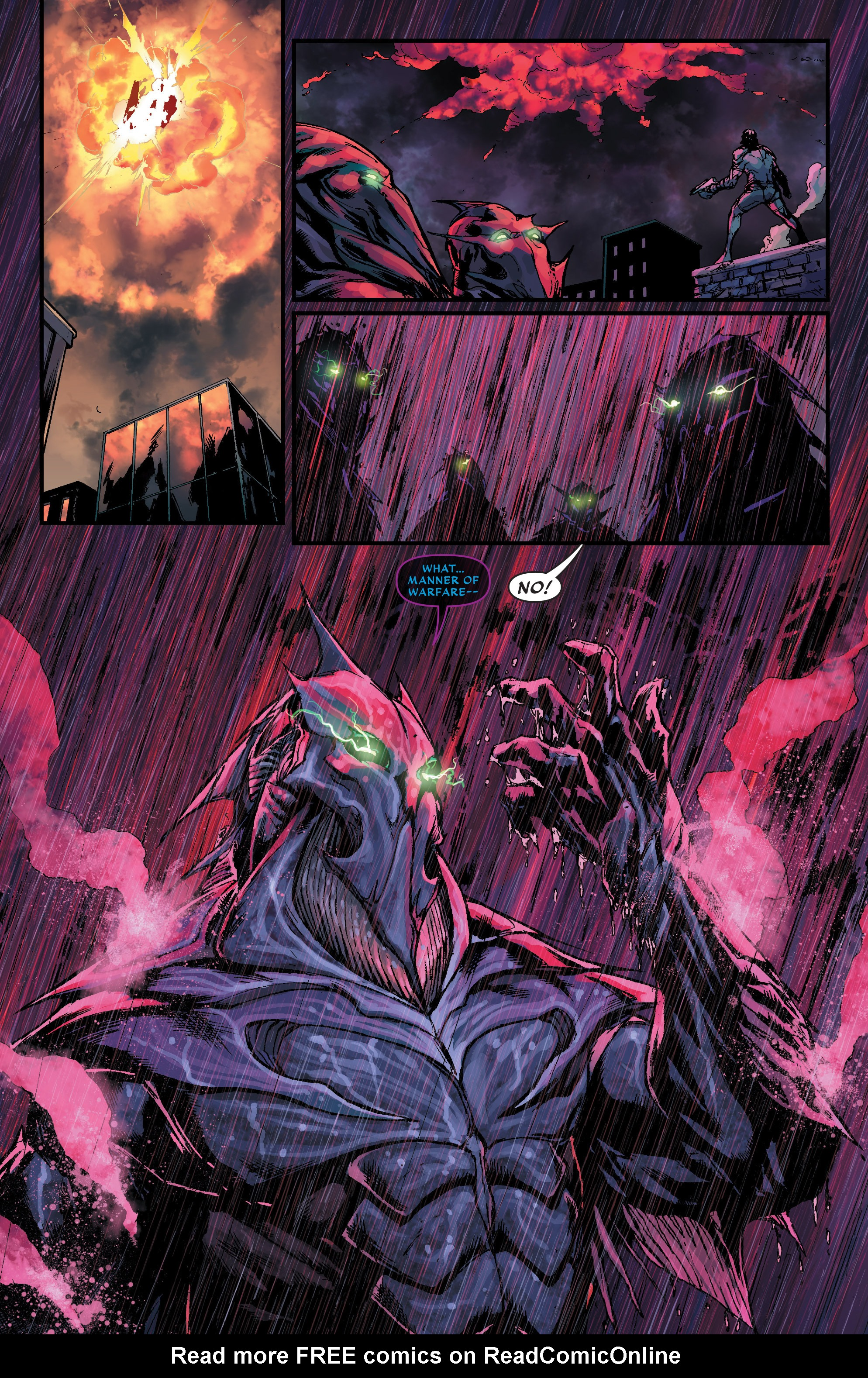 Read online Aspen Universe: Revelations comic -  Issue #4 - 20