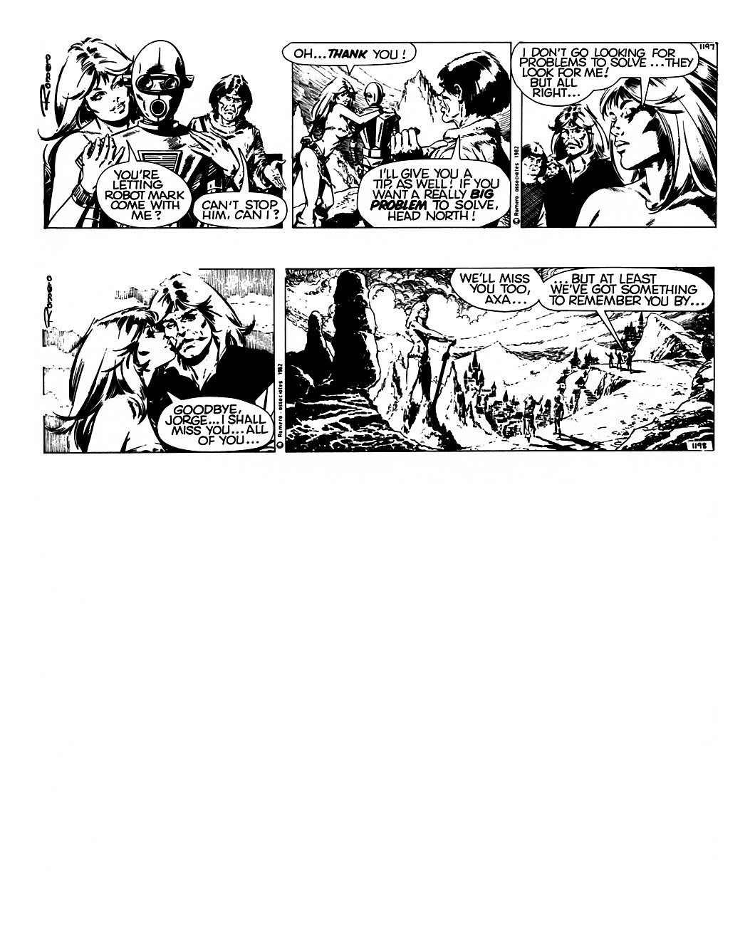 Axa issue 5 - Page 66
