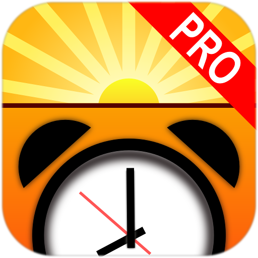 Gentle Wakeup Pro - Sleep, Alarm Clock & Sunrise v3.4.4 (Paid)