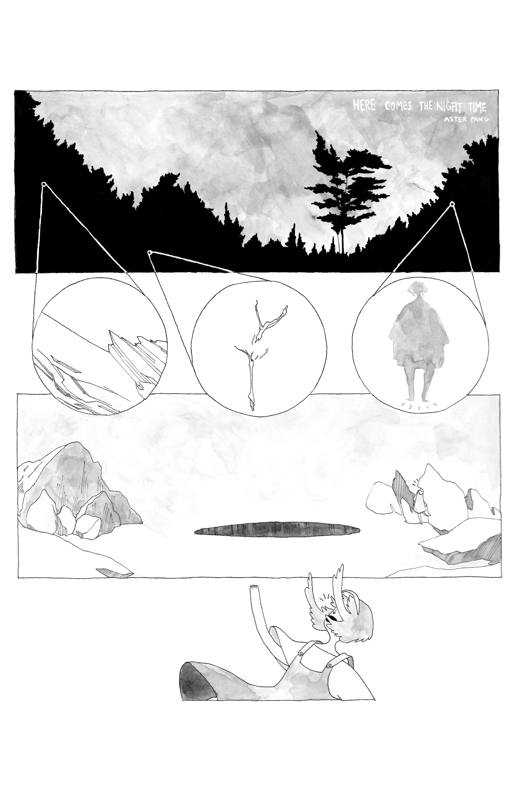 Read online Shutter comic -  Issue #10 - 25