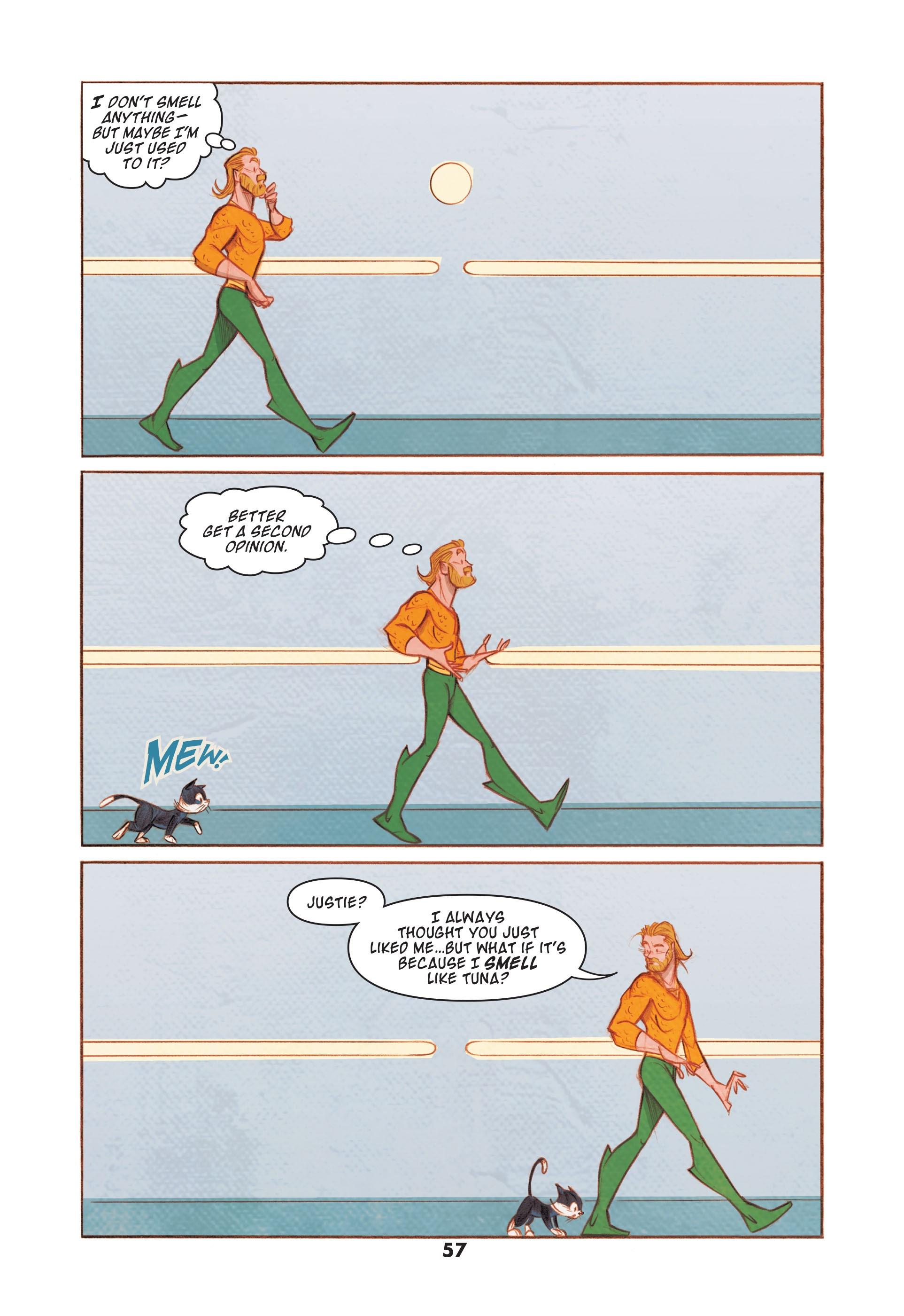 Dear Justice League #TPB_(Part_1) #2 - English 50