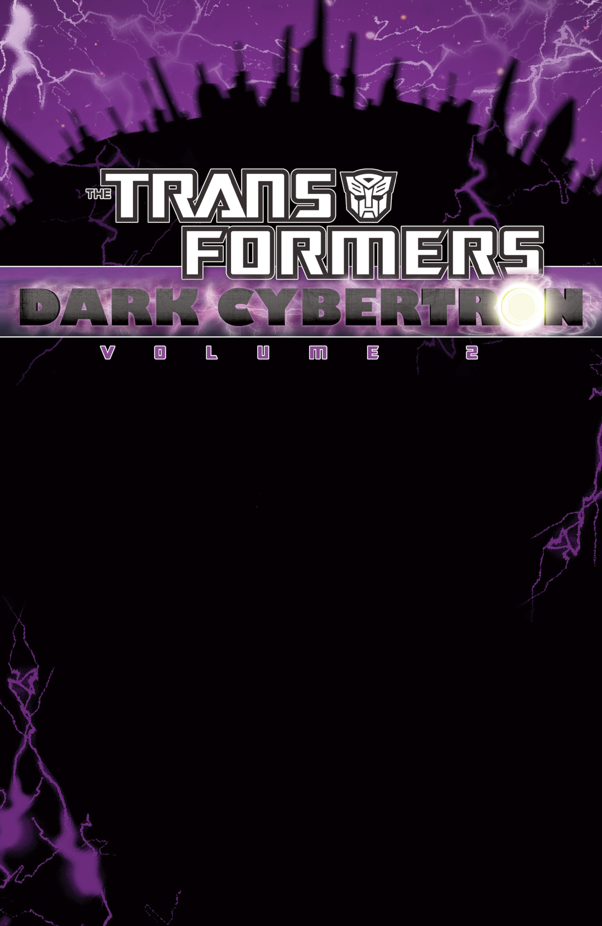 The Transformers: Dark Cybertron Finale Full Page 2