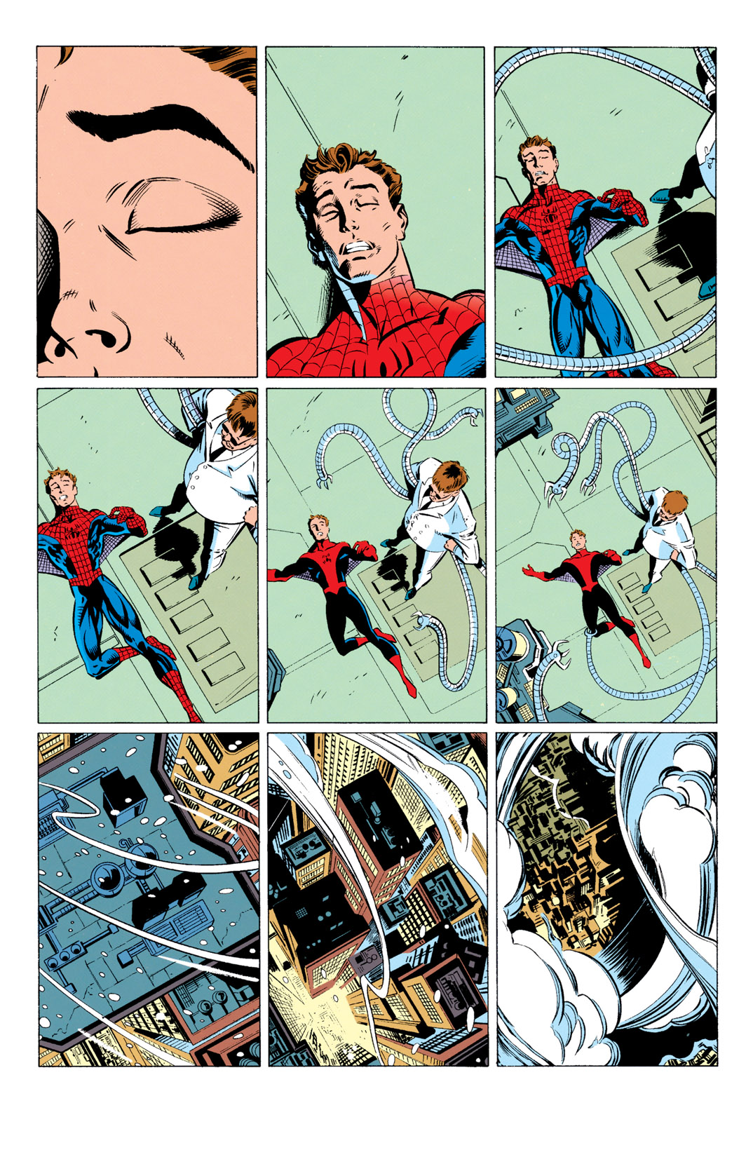 The Amazing Spider-Man (1963) 398 Page 18