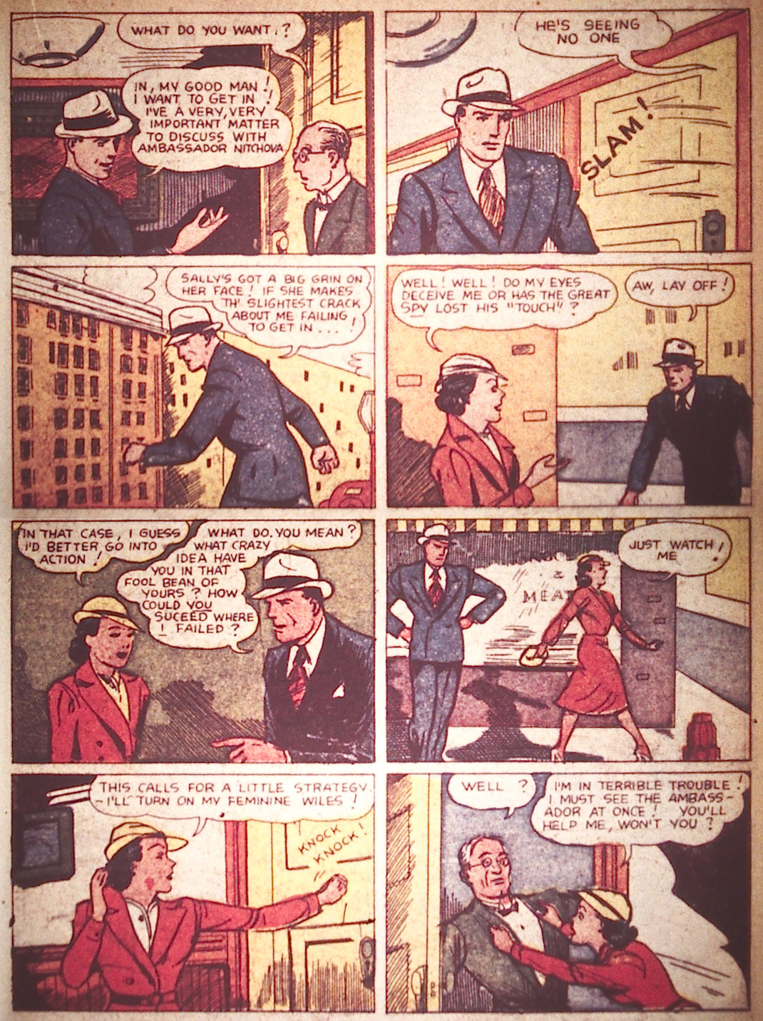 Detective Comics (1937) 22 Page 36