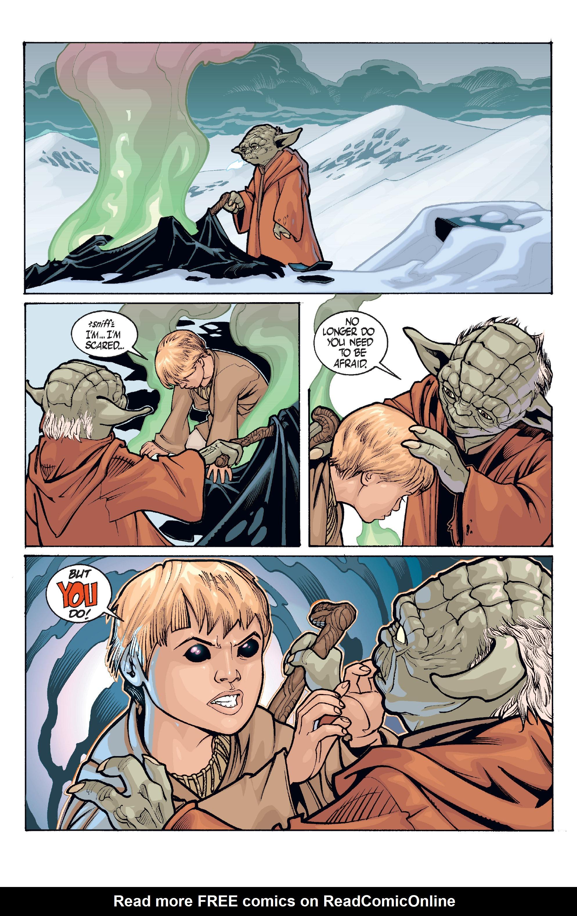 Read online Star Wars Omnibus comic -  Issue # Vol. 27 - 178