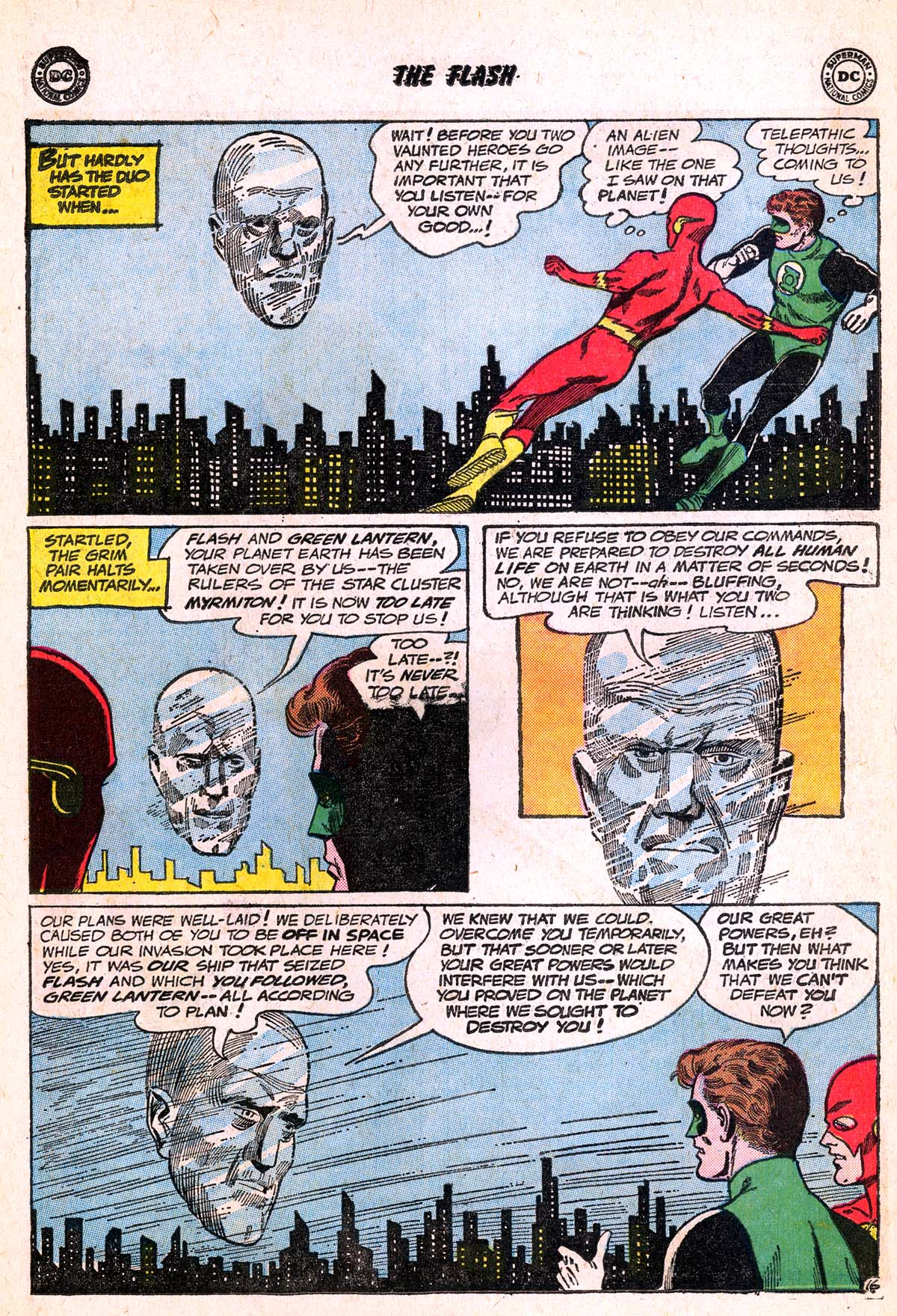 DC Special Blue Ribbon Digest 2 Page 89