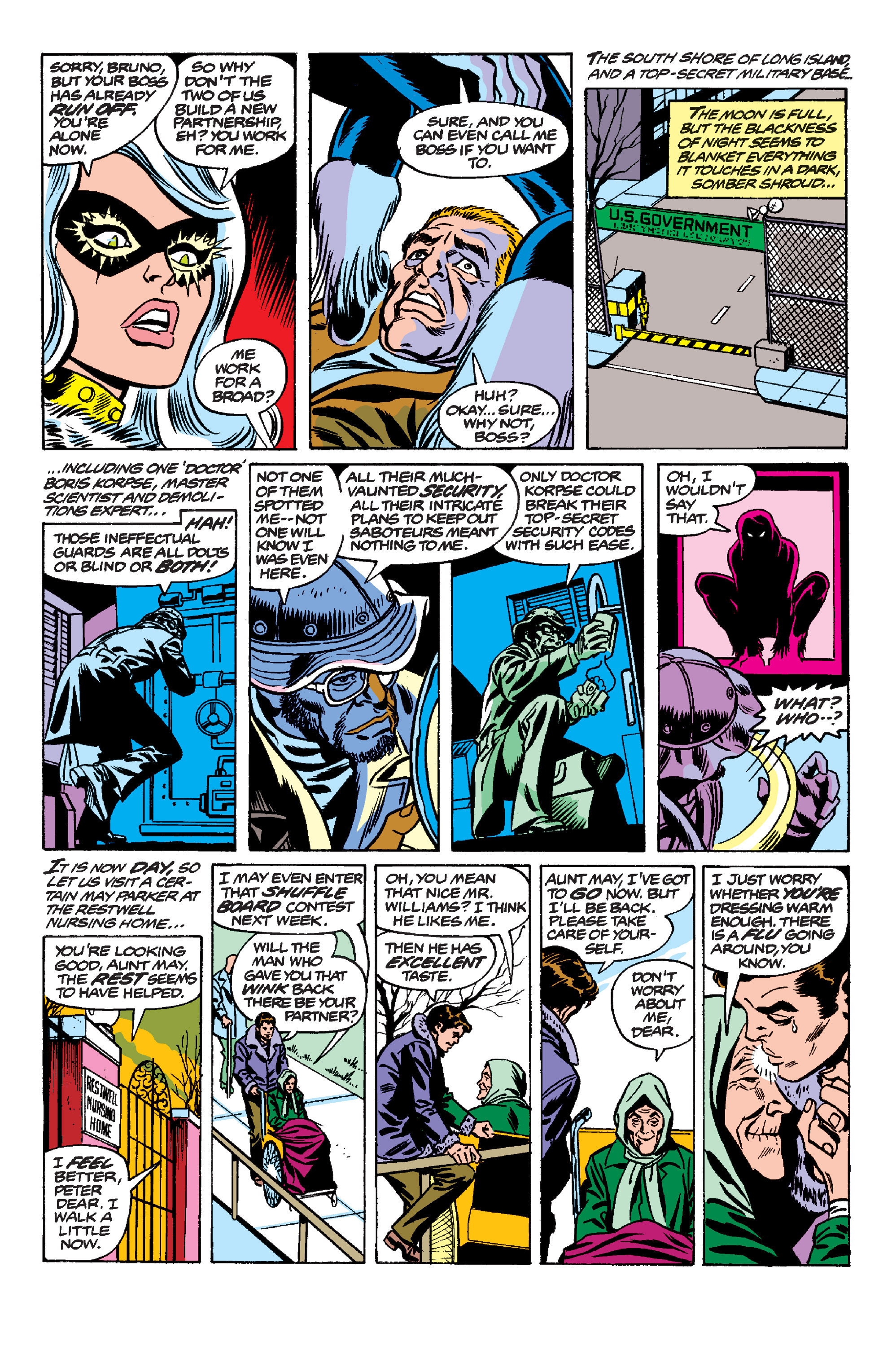 The Amazing Spider-Man (1963) 194 Page 4