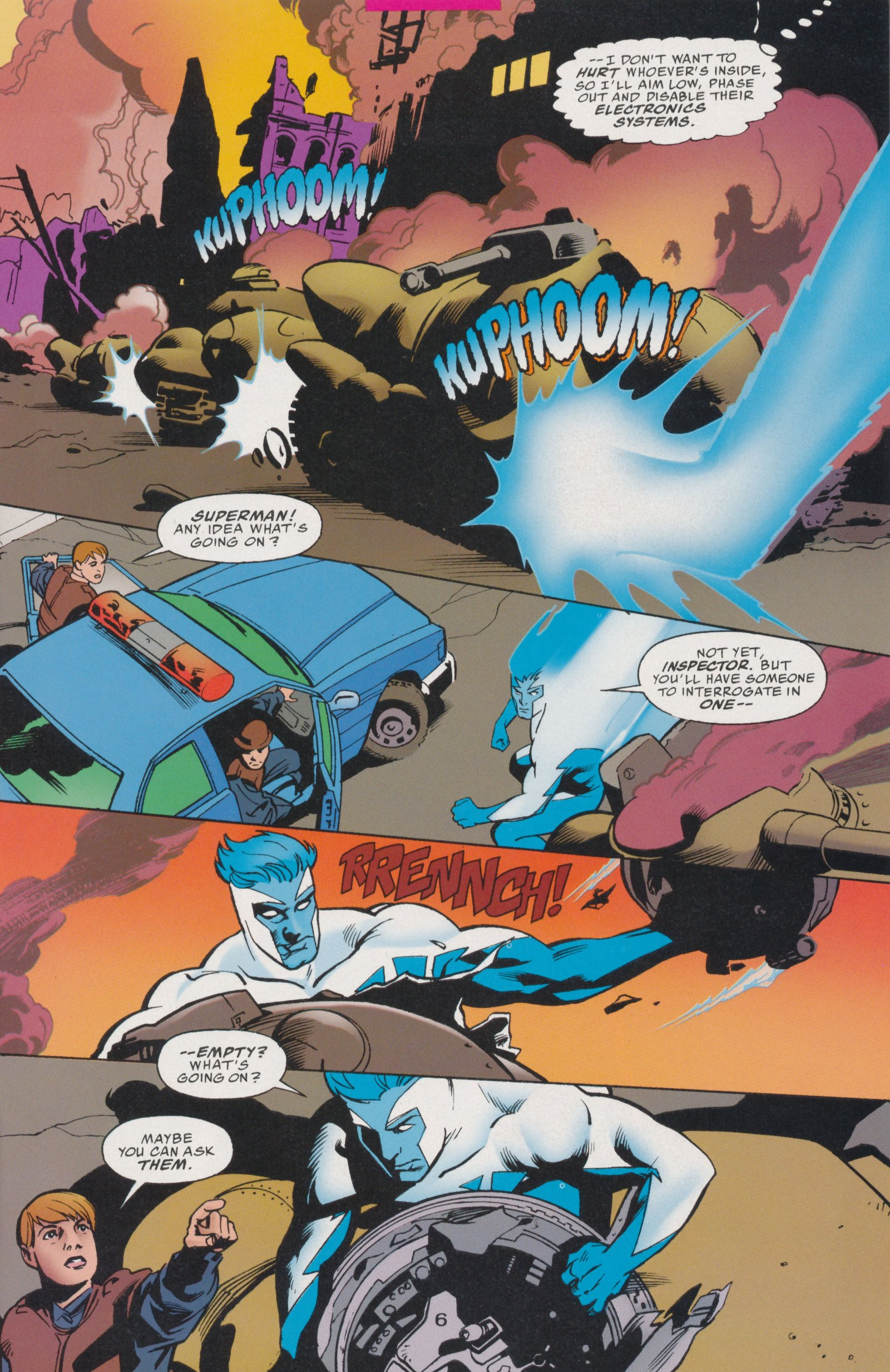 Action Comics (1938) 741 Page 8