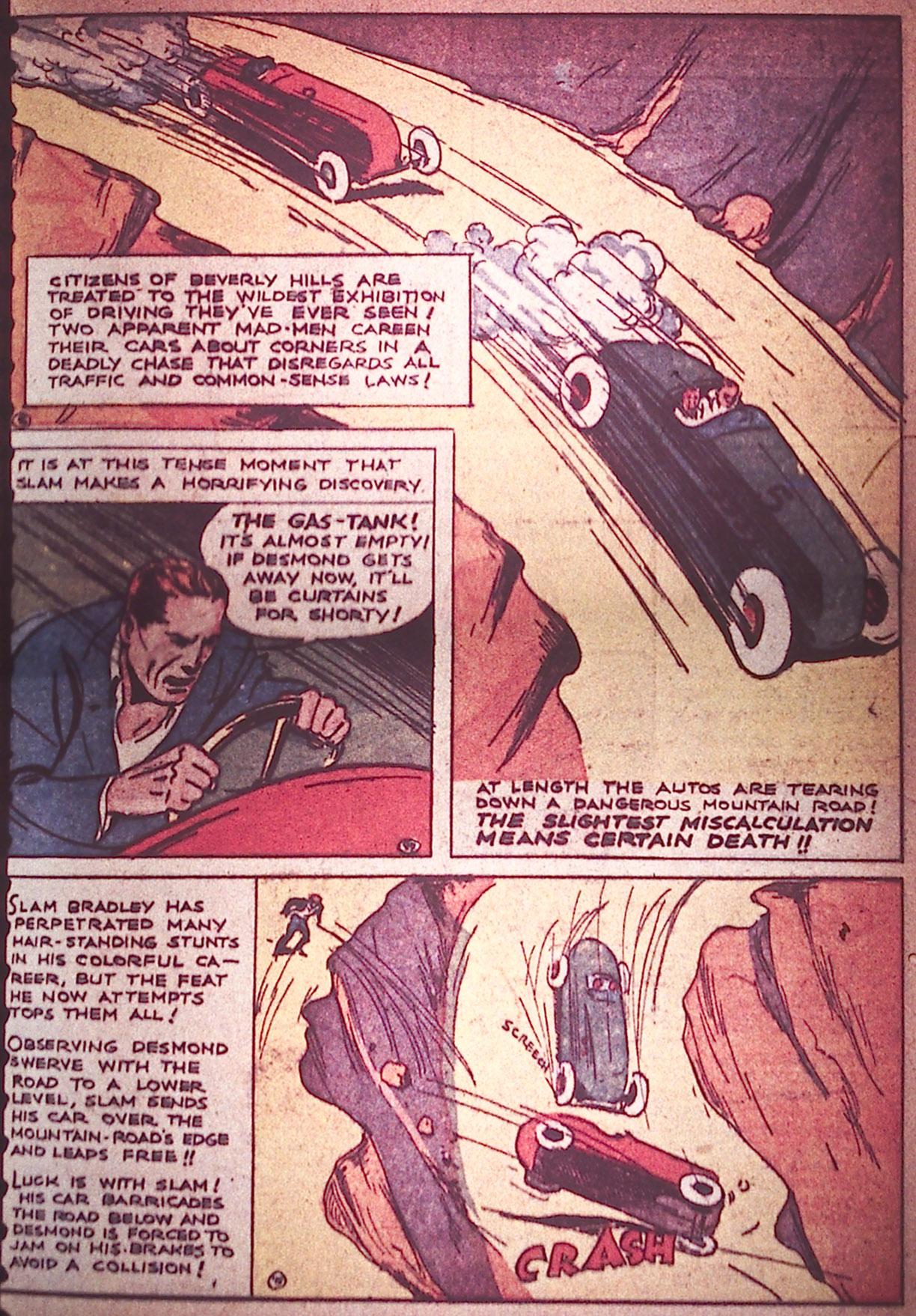 Detective Comics (1937) 4 Page 64
