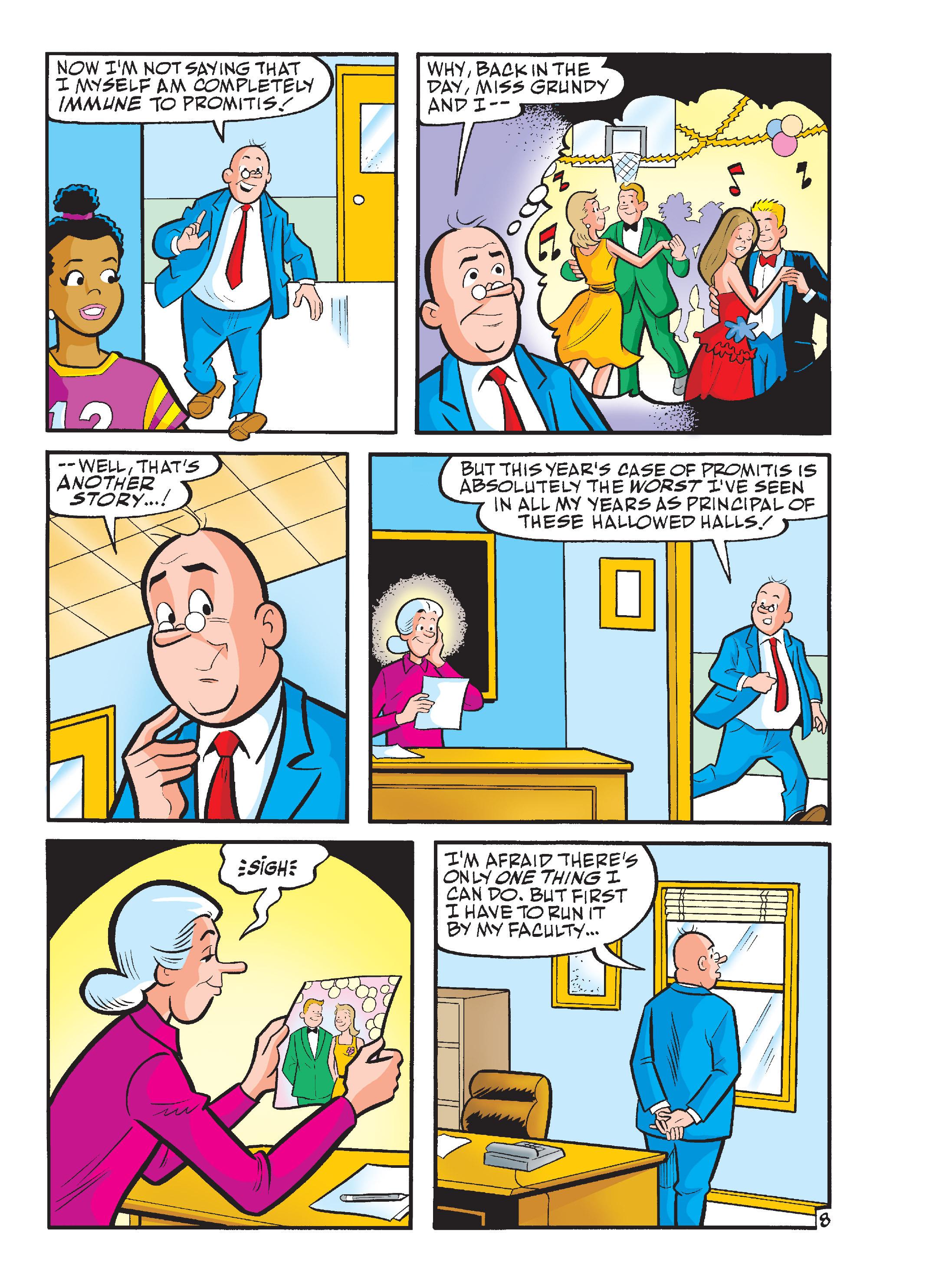 Read online Archie Giant Comics Collection comic -  Issue #Archie Giant Comics Collection TPB (Part 1) - 233