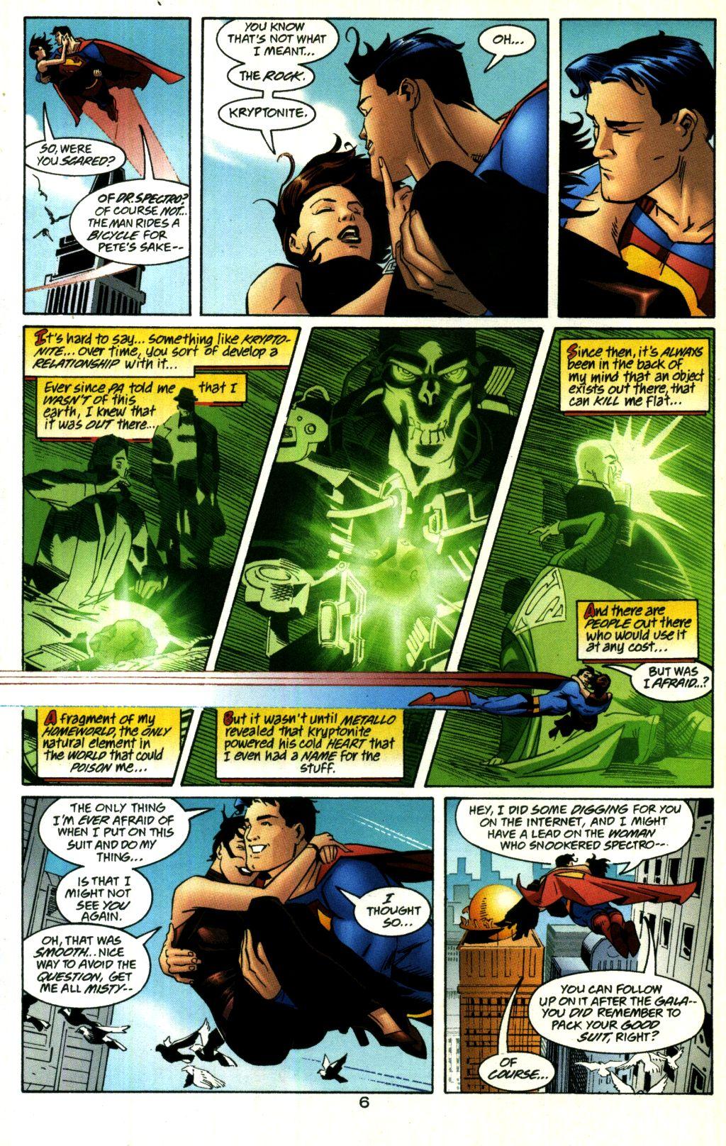 Action Comics (1938) 760 Page 6