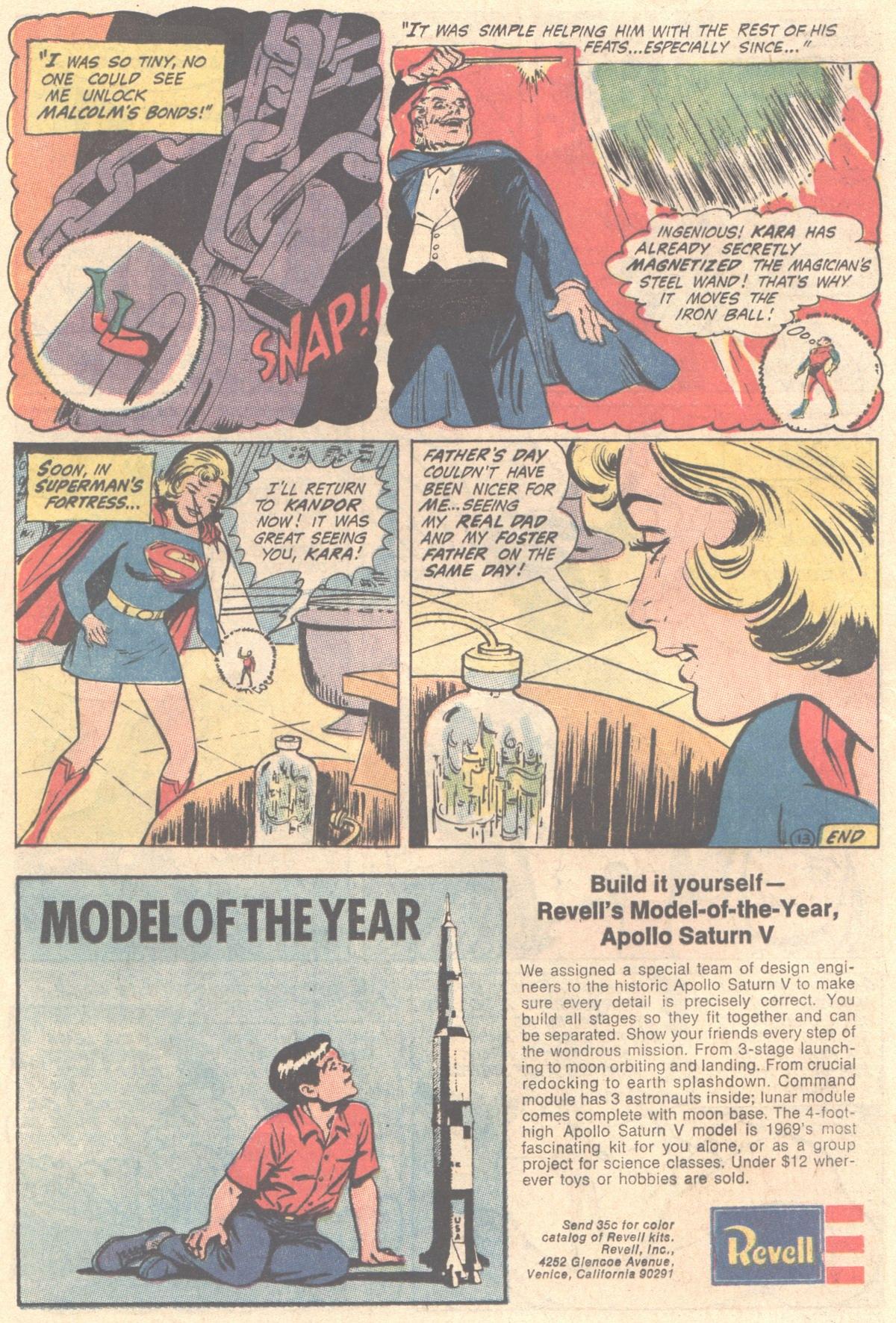 Read online Adventure Comics (1938) comic -  Issue #389 - 16