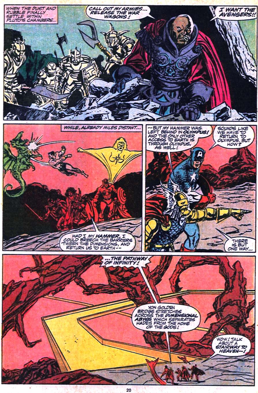 The Avengers (1963) 282 Page 20