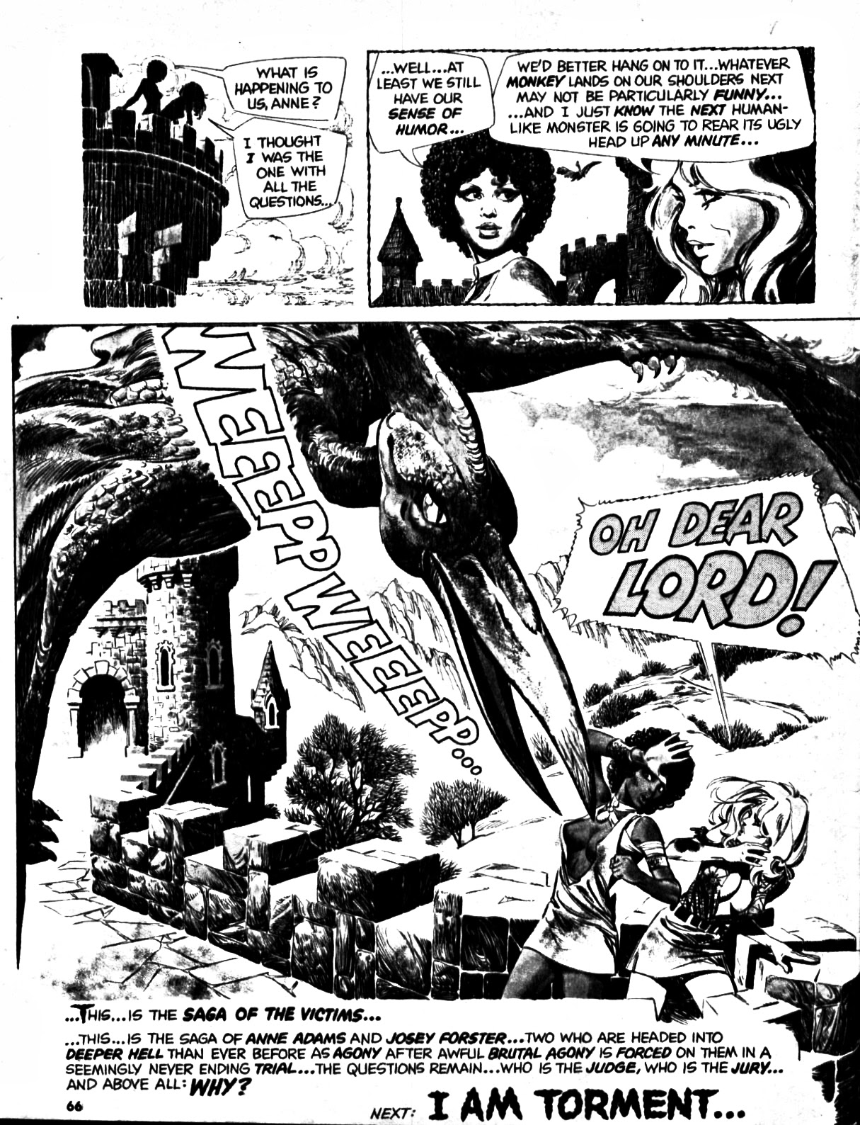 Scream (1973) issue 7 - Page 65