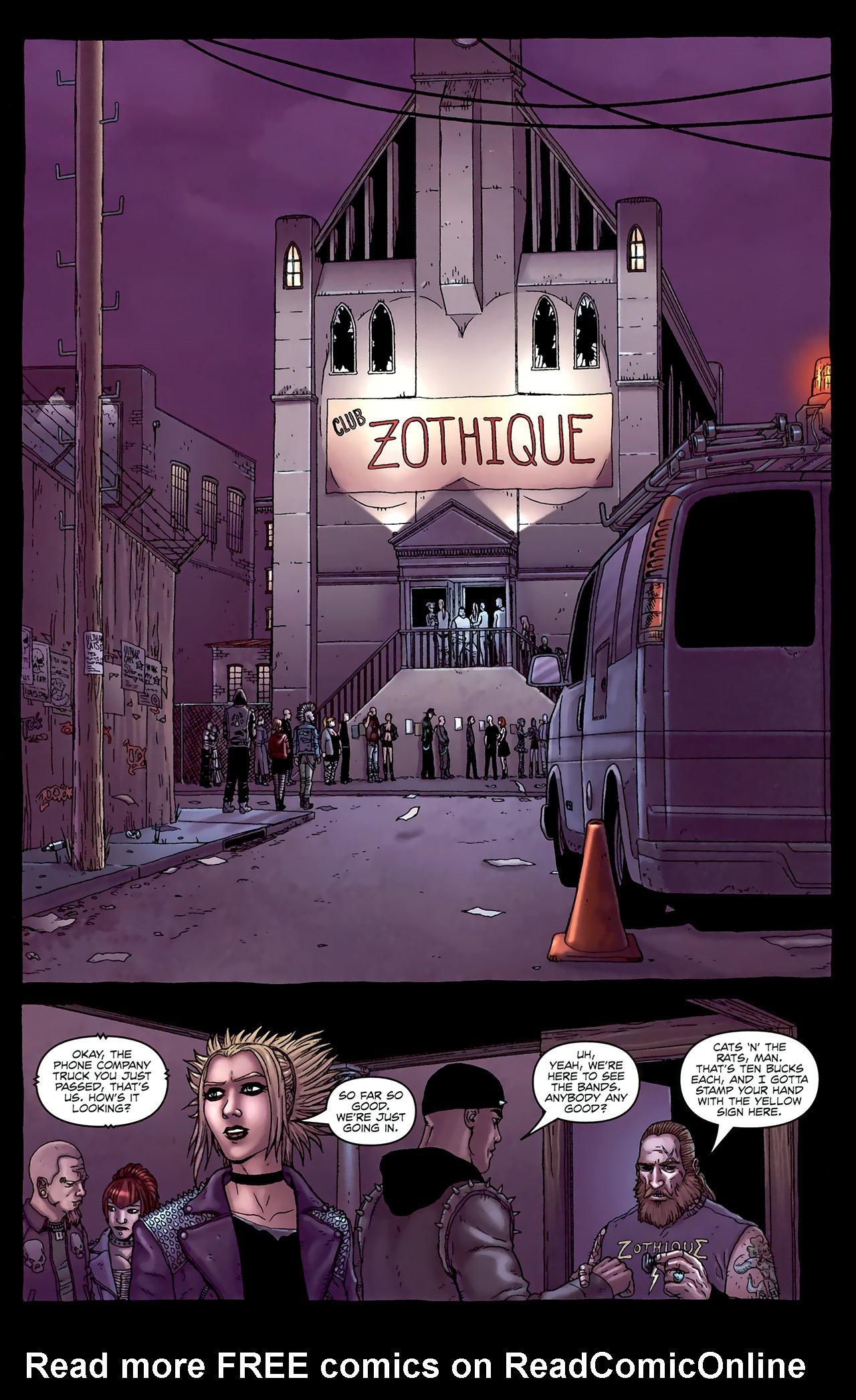 Read online Alan Moore's Neonomicon comic -  Issue #1 - 24